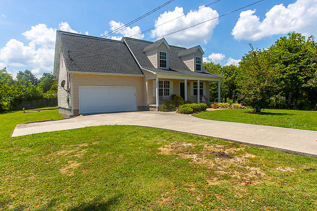 2531 Hall, Lenoir City, Tennessee, United States 37772, 3 Bedrooms Bedrooms, ,2 BathroomsBathrooms,Single Family,For Sale,Hall,1126284