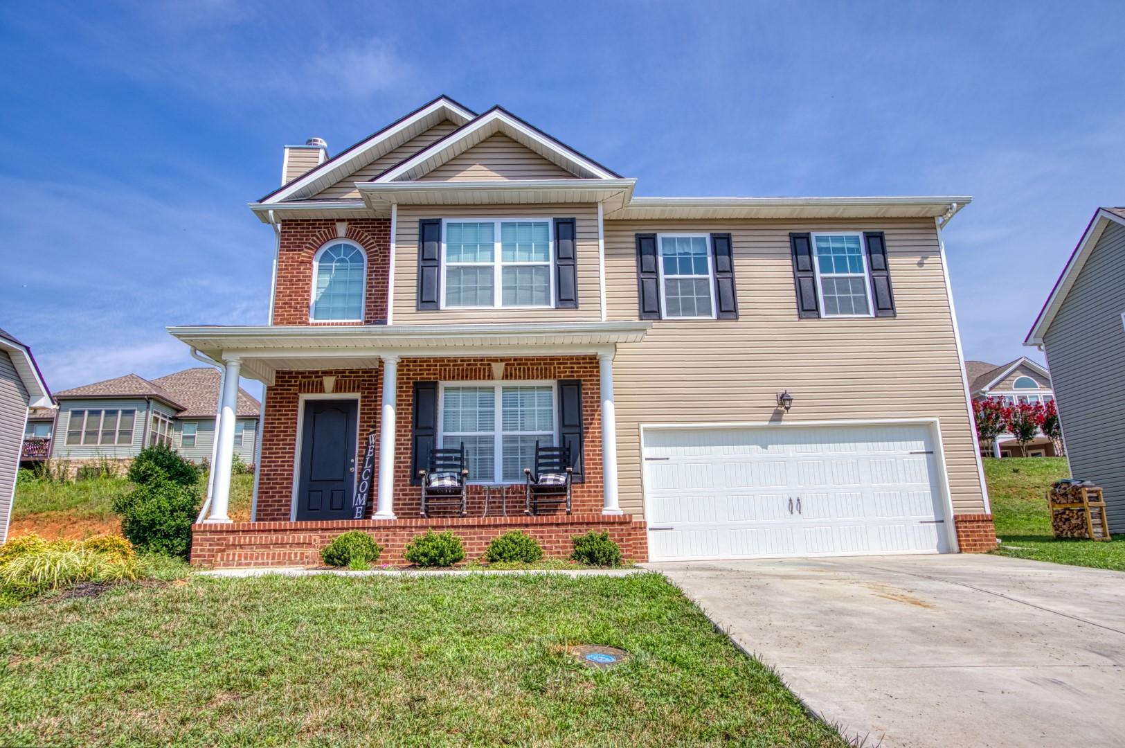 2824 Southwinds Circle, Sevierville, Tennessee 37876, 3 Bedrooms Bedrooms, ,2 BathroomsBathrooms,Single Family,For Sale,Southwinds,1126295