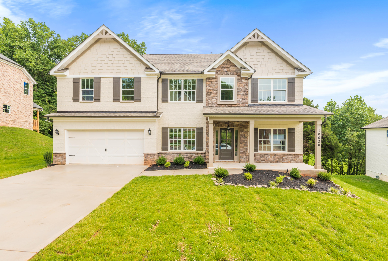 10020 Castleglen, Knoxville, Tennessee, United States 37922, 4 Bedrooms Bedrooms, ,2 BathroomsBathrooms,Single Family,For Sale,Castleglen,1116601