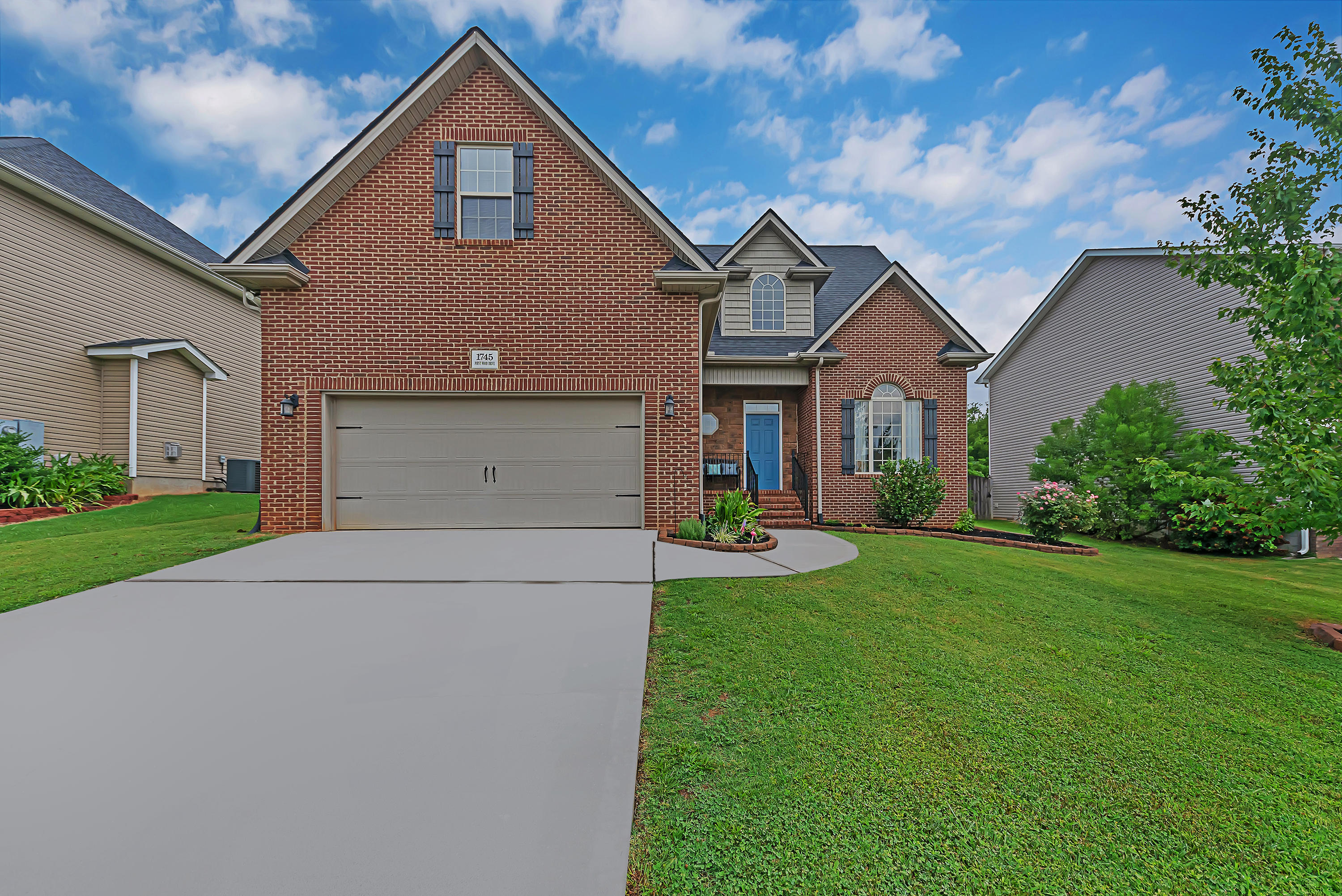 1745 Point Wood, Knoxville, Tennessee, United States 37920, 3 Bedrooms Bedrooms, ,2 BathroomsBathrooms,Single Family,For Sale,Point Wood,1126563