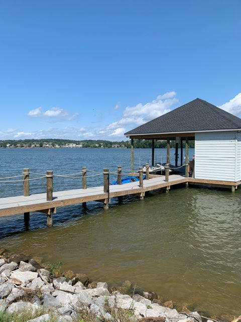 3706 Promontory Point: