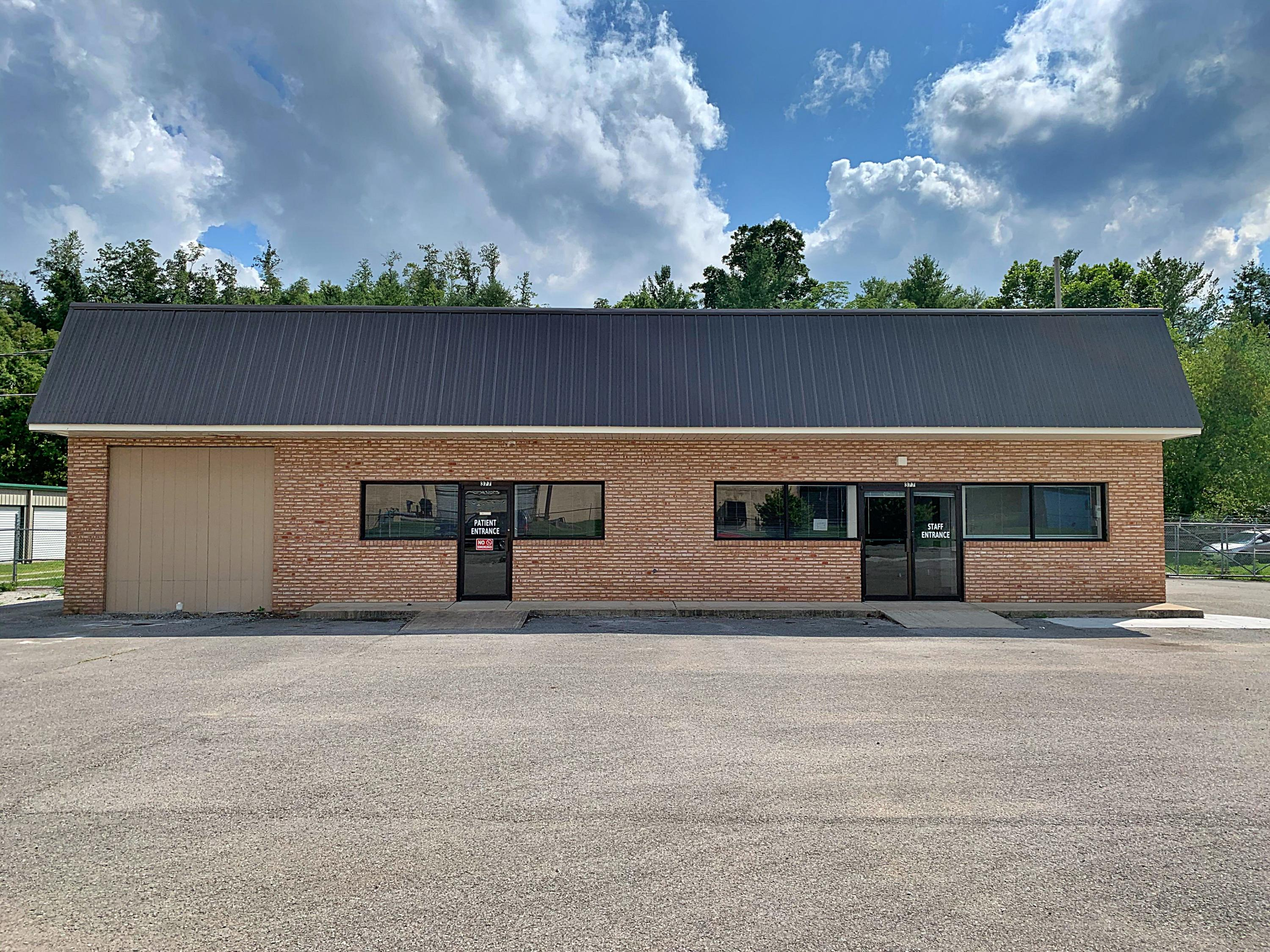 377 Industrial, Oneida, Tennessee, United States 37841, ,Commercial,For Sale,Industrial,1093631