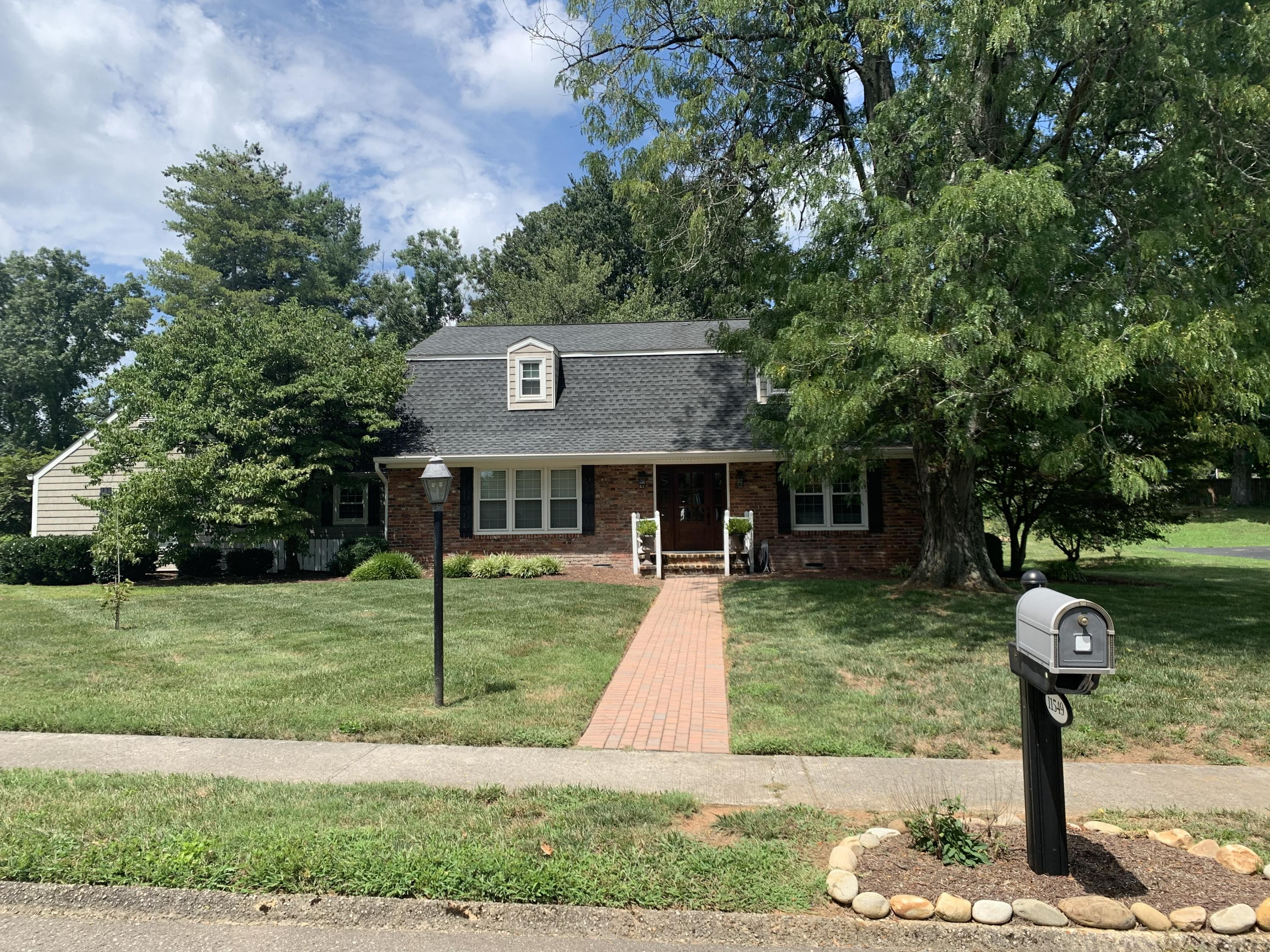 11549 Nassau, Knoxville, Tennessee, United States 37934, 5 Bedrooms Bedrooms, ,3 BathroomsBathrooms,Single Family,For Sale,Nassau,1126577
