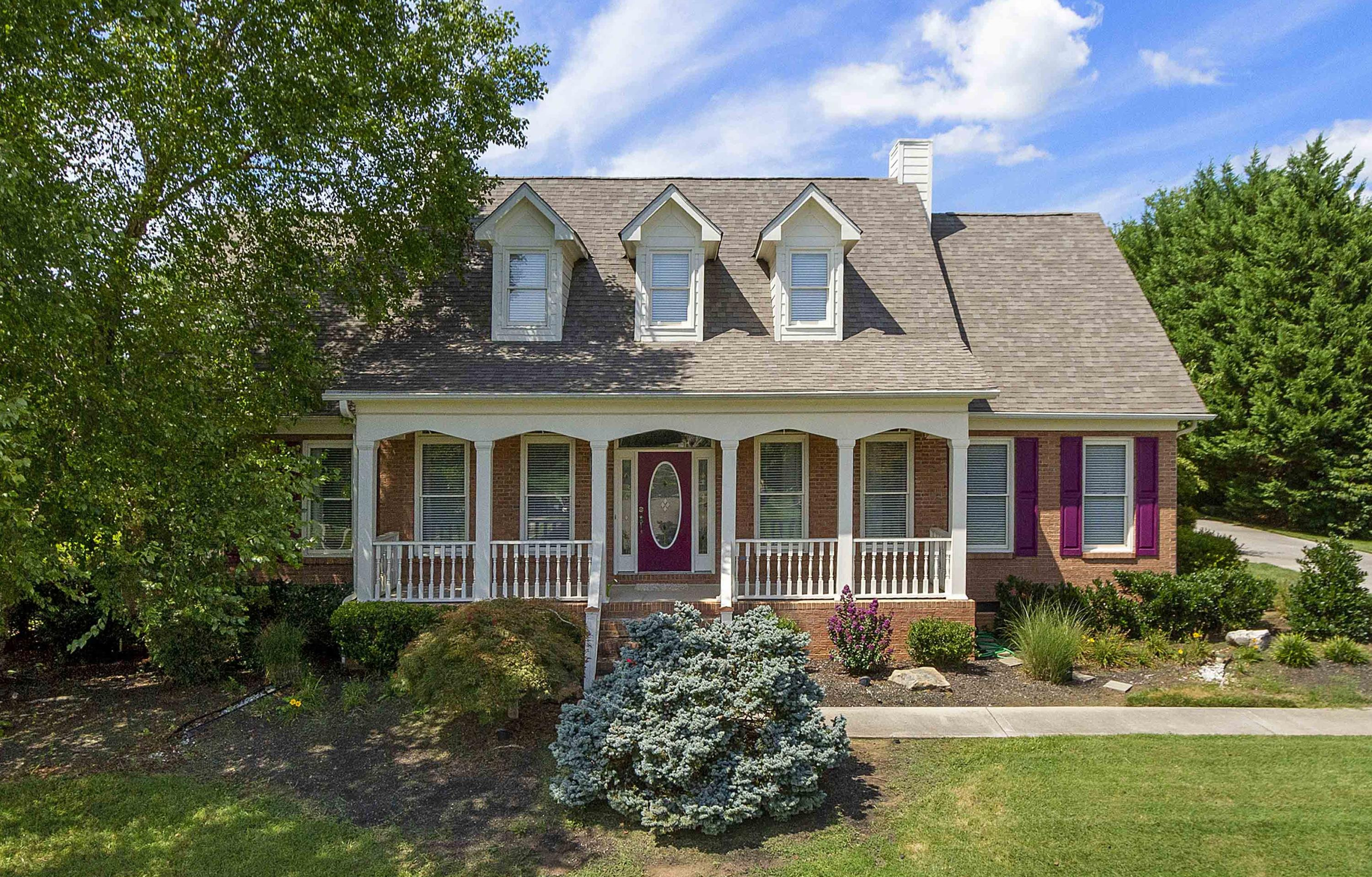 12500 Somersworth, Knoxville, Tennessee, United States 37934, 4 Bedrooms Bedrooms, ,3 BathroomsBathrooms,Single Family,For Sale,Somersworth,1126656