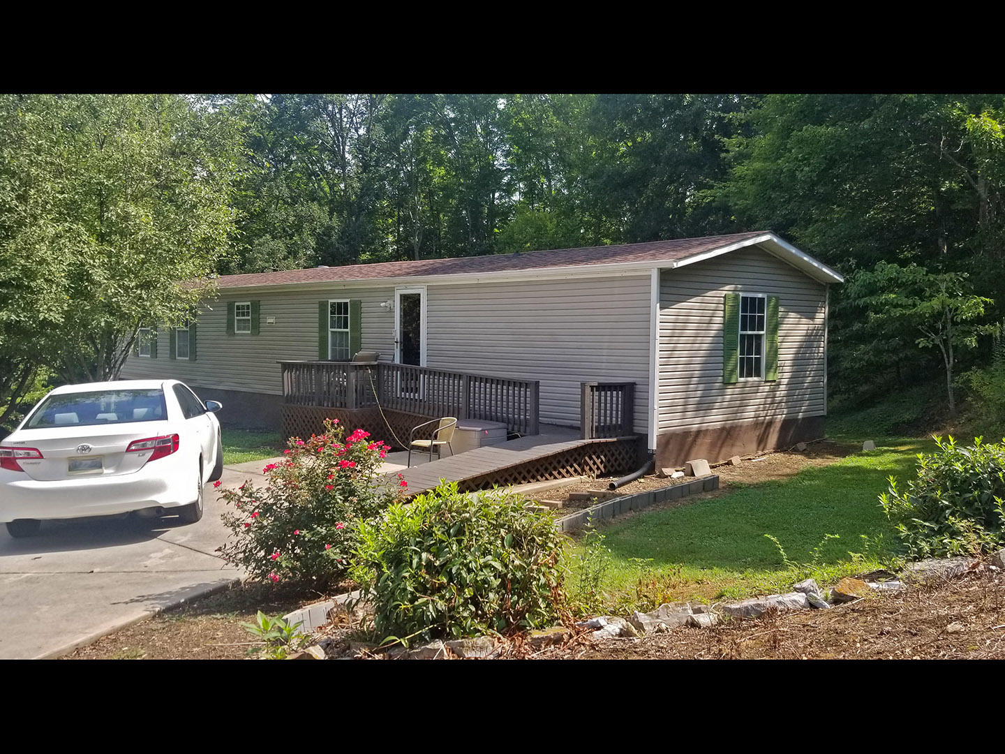 5125 Wild Cherry, Strawberry Plains, Tennessee, United States 37871, 2 Bedrooms Bedrooms, ,2 BathroomsBathrooms,Single Family,For Sale,Wild Cherry,1126667