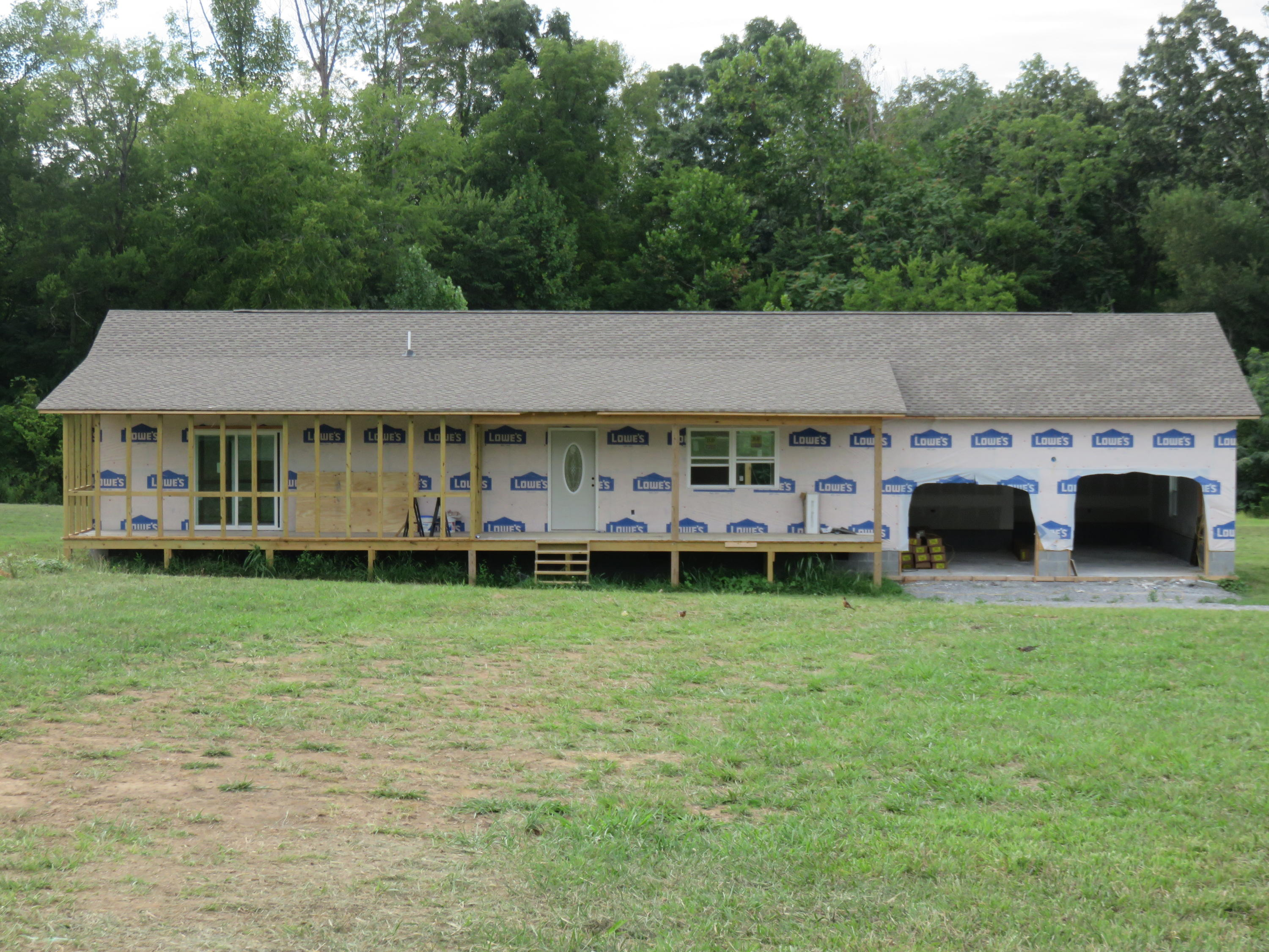 223 County Road 284, Niota, Tennessee, United States 37826, 3 Bedrooms Bedrooms, ,2 BathroomsBathrooms,Single Family,For Sale,County Road 284,1126669