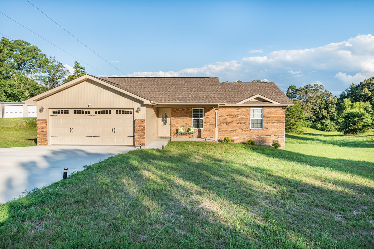 411 Mckinney, Sevierville, Tennessee, United States 37876, 3 Bedrooms Bedrooms, ,2 BathroomsBathrooms,Single Family,For Sale,Mckinney,1127471