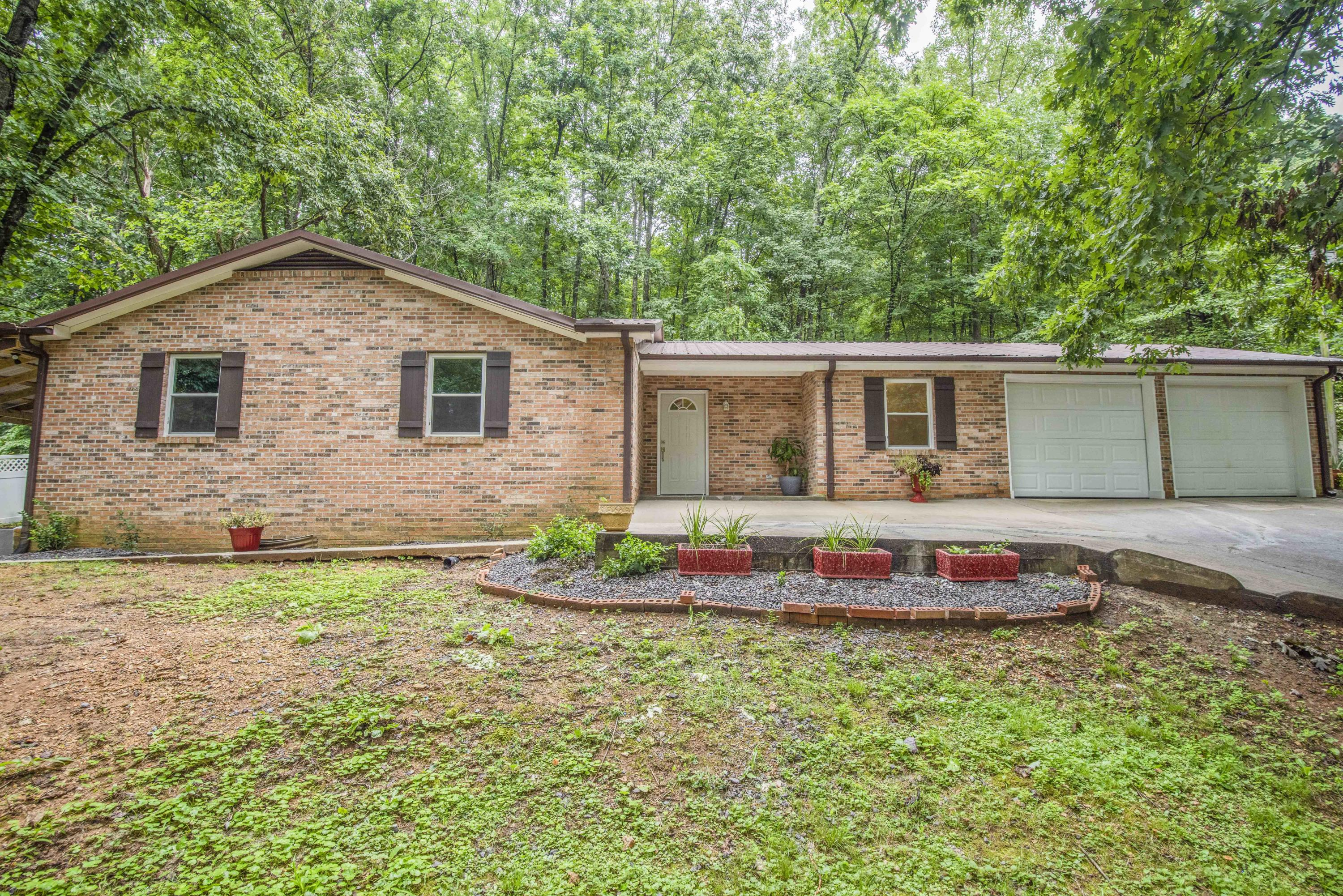 109 Timbercrest Drive, Oak Ridge, Tennessee 37830, 5 Bedrooms Bedrooms, ,2 BathroomsBathrooms,Single Family,For Sale,Timbercrest,1127454