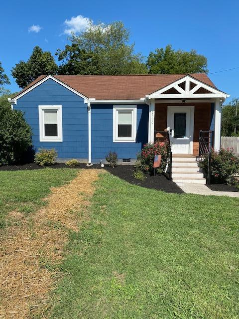 2300 Brice St, Knoxville, Tennessee 37917, 2 Bedrooms Bedrooms, ,1 BathroomBathrooms,Single Family,For Sale,Brice,1128195