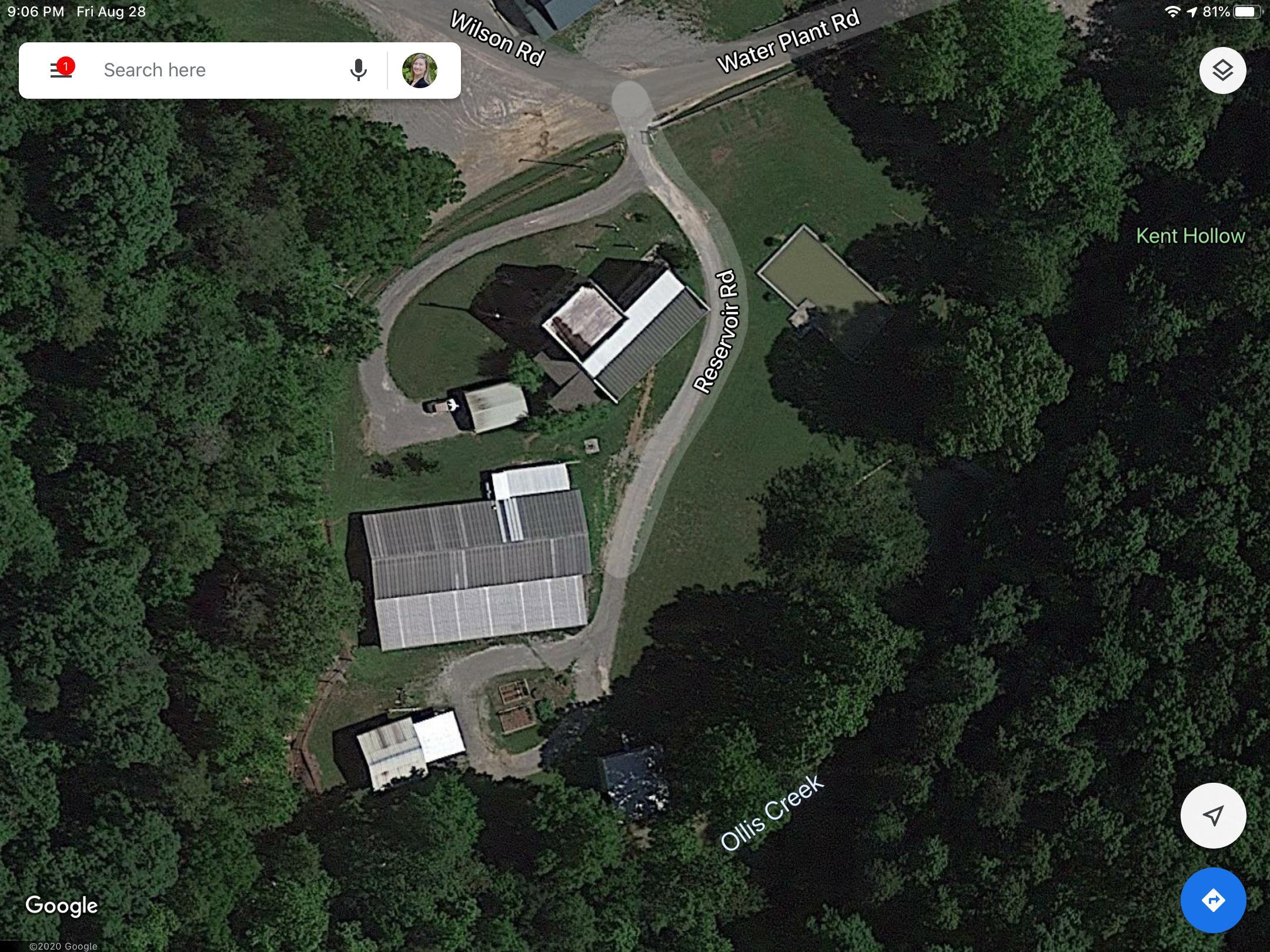 137 Water Plant Lane: