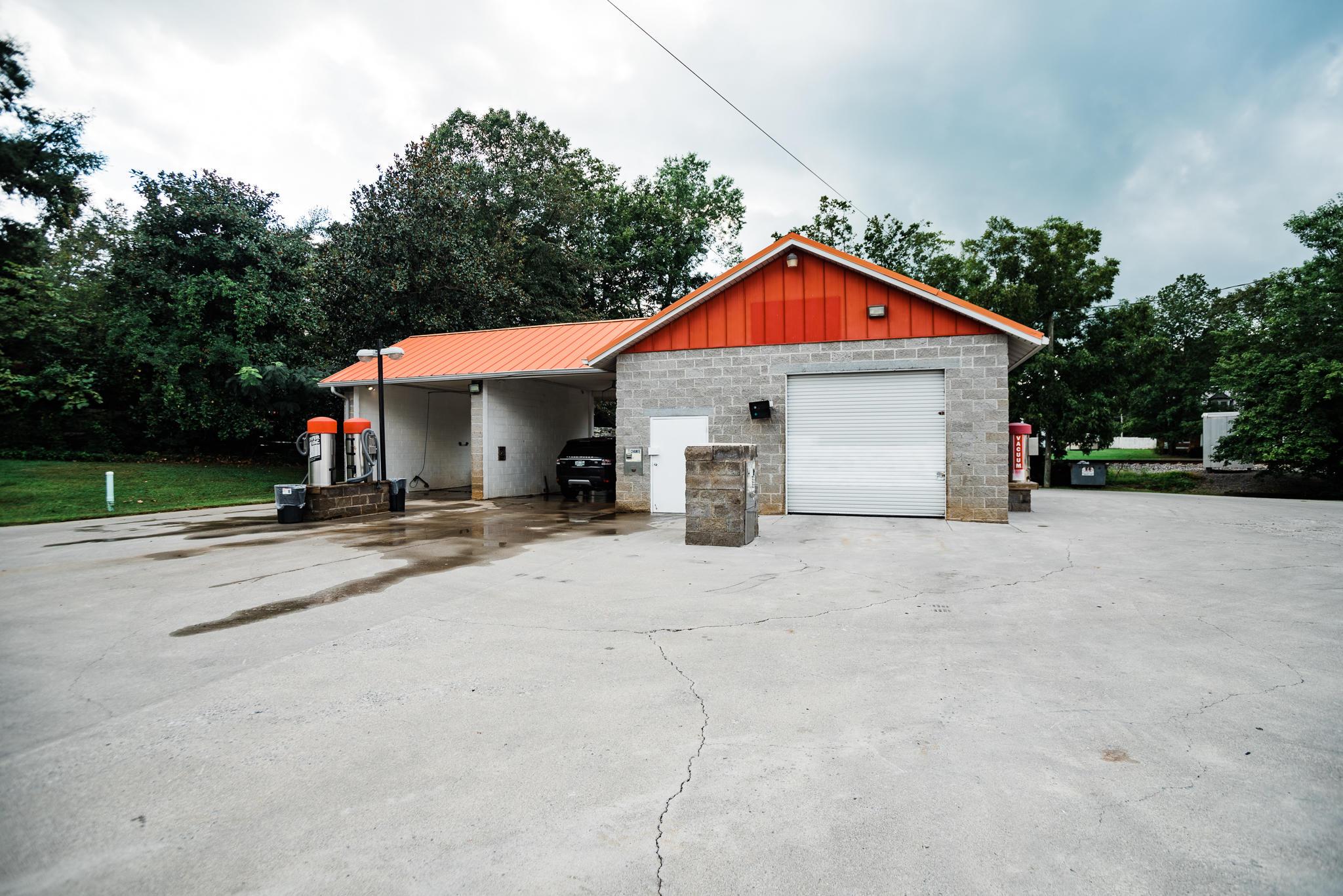 121 Amhurst, Englewood, Tennessee, United States 37329, ,Commercial,For Sale,Amhurst,1128480
