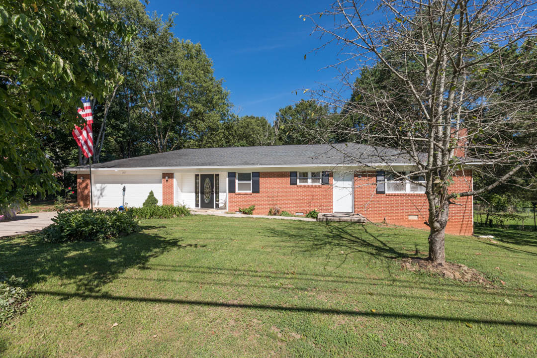 1513 Fair, Knoxville, Tennessee, United States 37918, 2 Bedrooms Bedrooms, ,2 BathroomsBathrooms,Single Family,For Sale,Fair,1128731