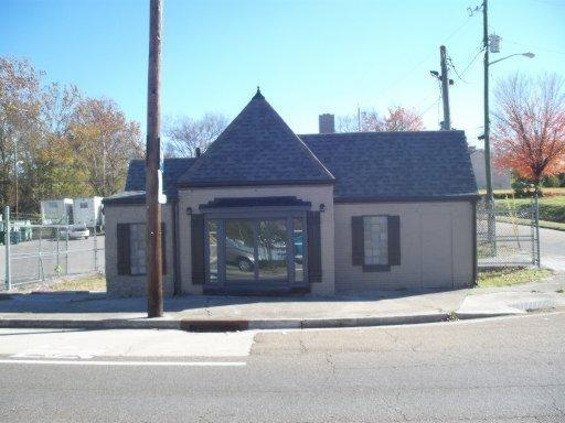 3600 Magnolia, Knoxville, Tennessee, United States 37914, ,Commercial,For Sale,Magnolia,1129212
