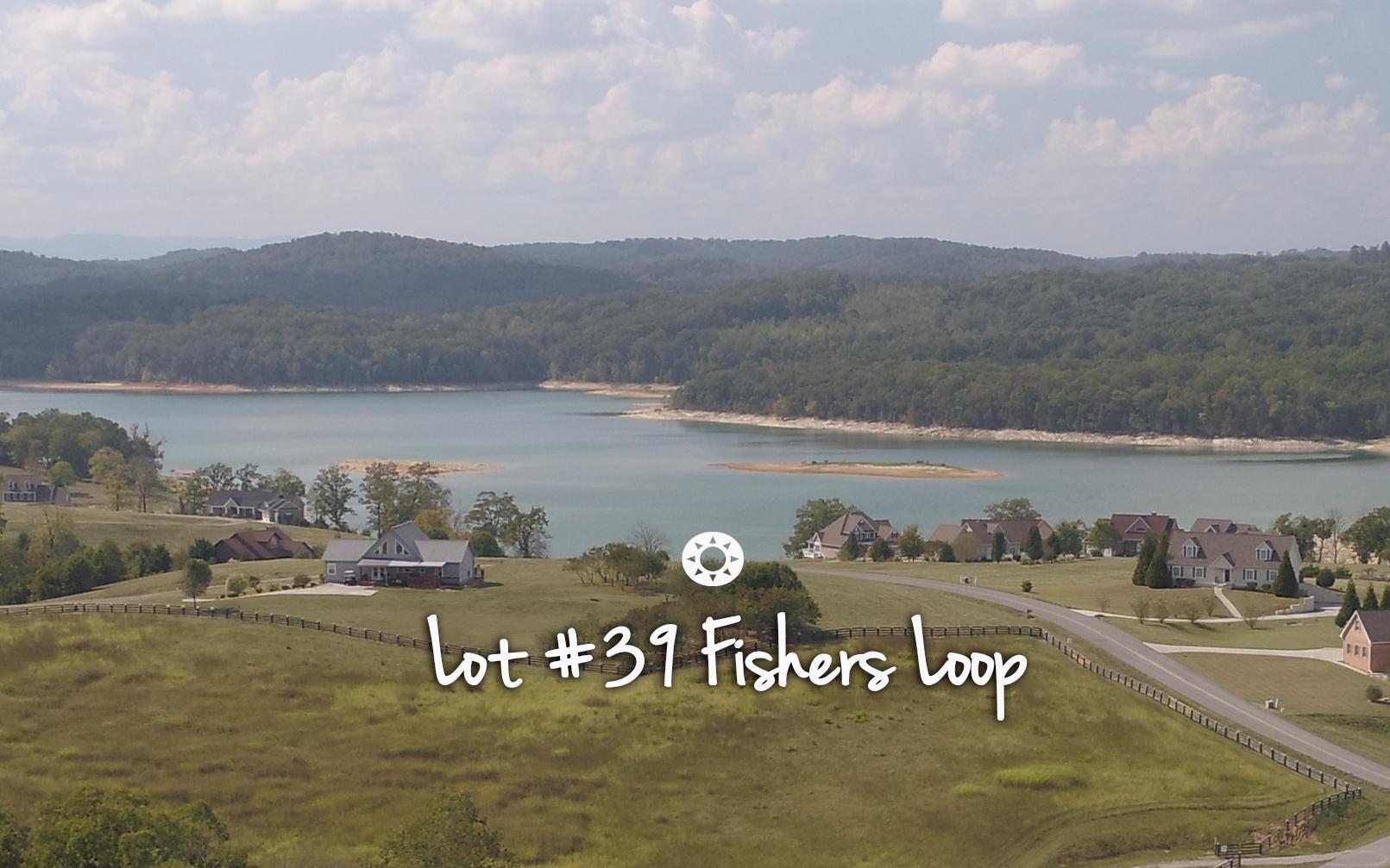Lot 39 Fishers Loop