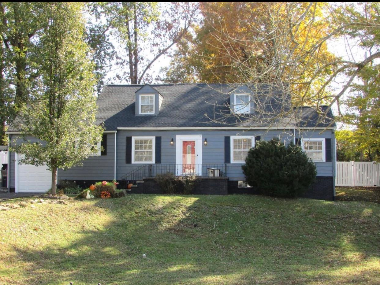 312 Elmwood, Knoxville, Tennessee, United States 37918, 4 Bedrooms Bedrooms, ,2 BathroomsBathrooms,Single Family,For Sale,Elmwood,1129902