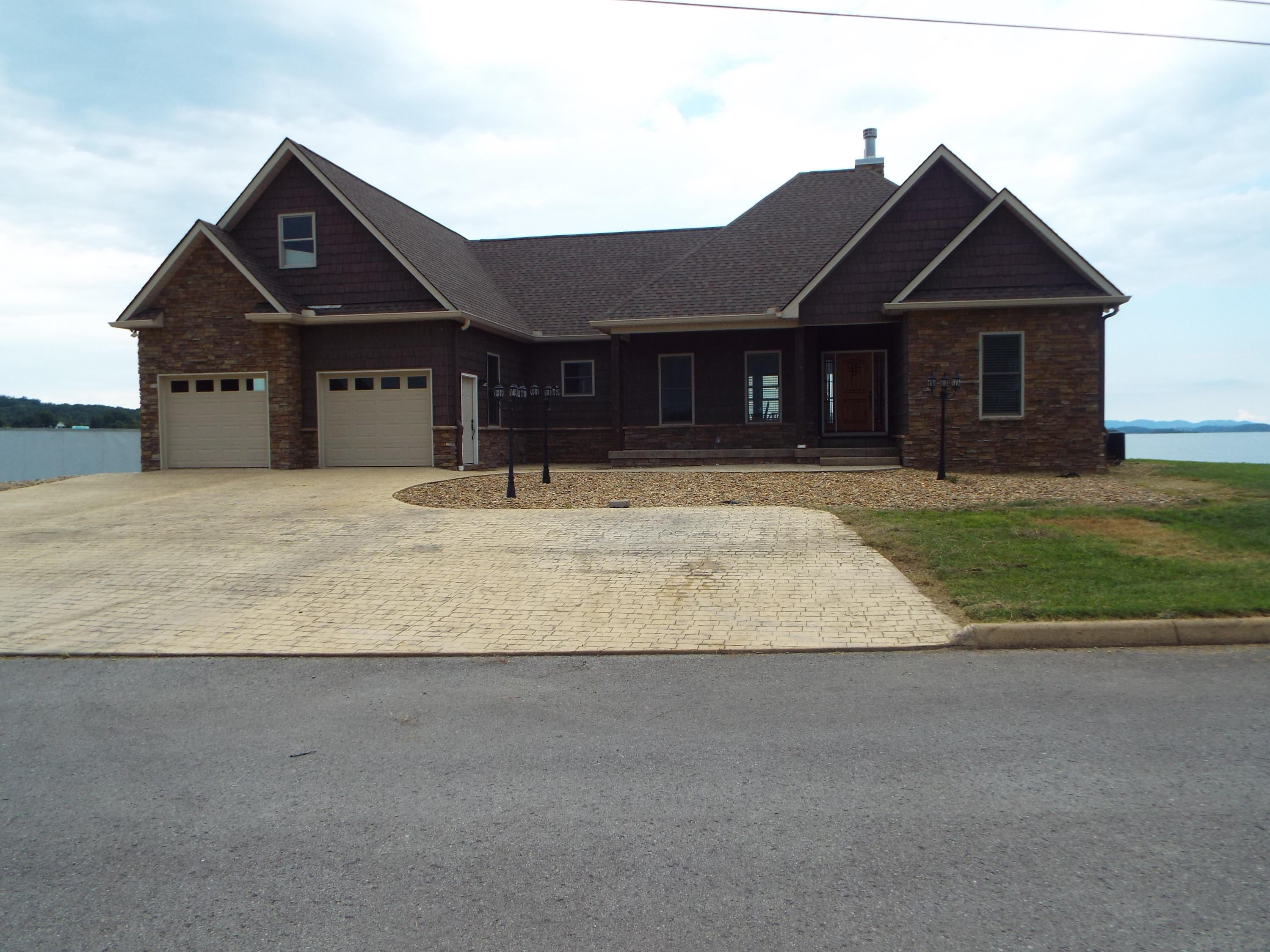 677 Turley Mills, Rutledge, Tennessee, United States 37861, 3 Bedrooms Bedrooms, ,4 BathroomsBathrooms,Single Family,For Sale,Turley Mills,1131221