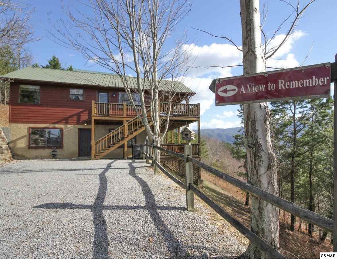 2487 Black Bear Ridge, Sevierville, Tennessee, United States 37862, 3 Bedrooms Bedrooms, ,3 BathroomsBathrooms,Single Family,For Sale,Black Bear Ridge,1130027