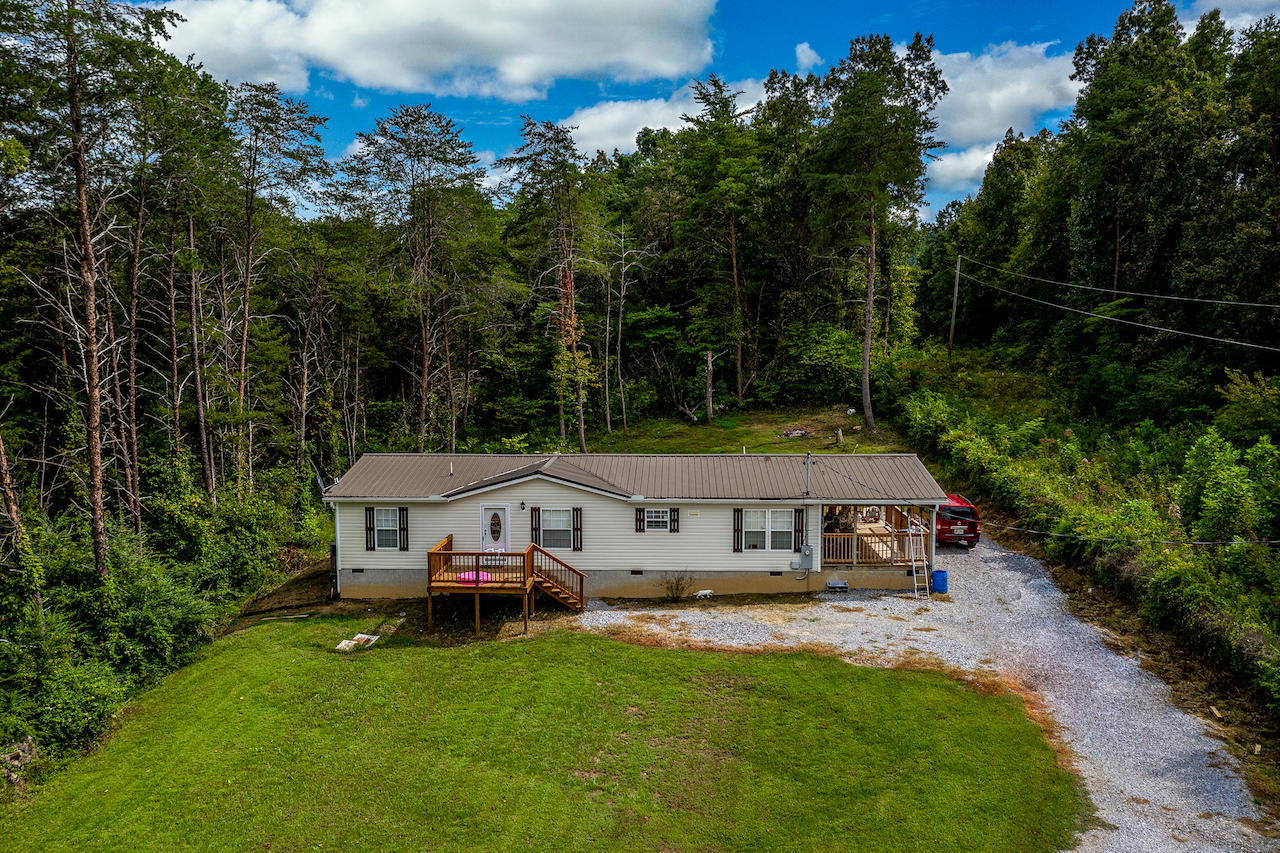 4530 Gap Creek, Bulls Gap, Tennessee, United States 37711, 3 Bedrooms Bedrooms, ,2 BathroomsBathrooms,Single Family,For Sale,Gap Creek,1130064