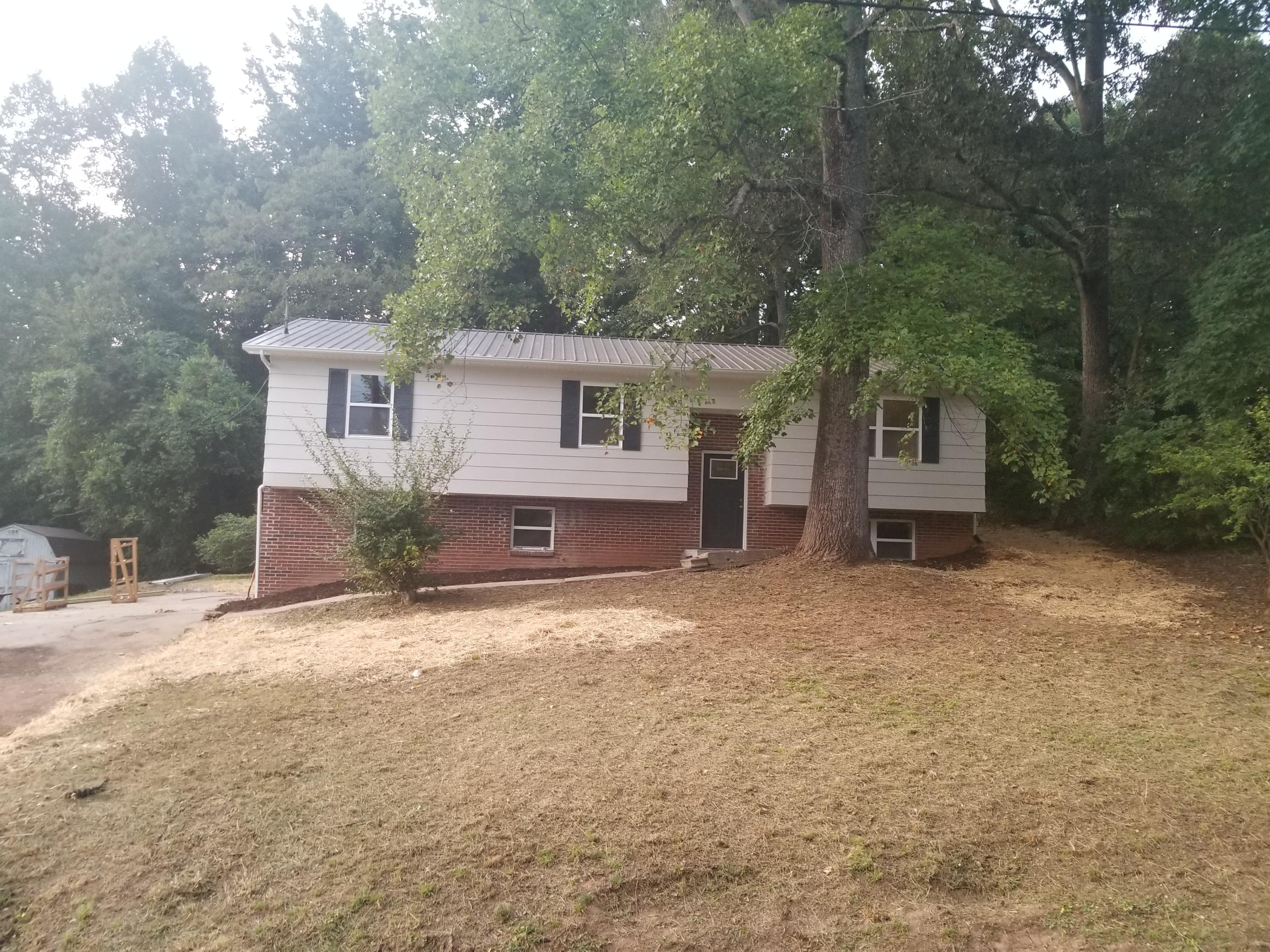 505 Matin Luther King, Rockwood, Tennessee, United States 37854, 4 Bedrooms Bedrooms, ,2 BathroomsBathrooms,Single Family,For Sale,Matin Luther King,1130075