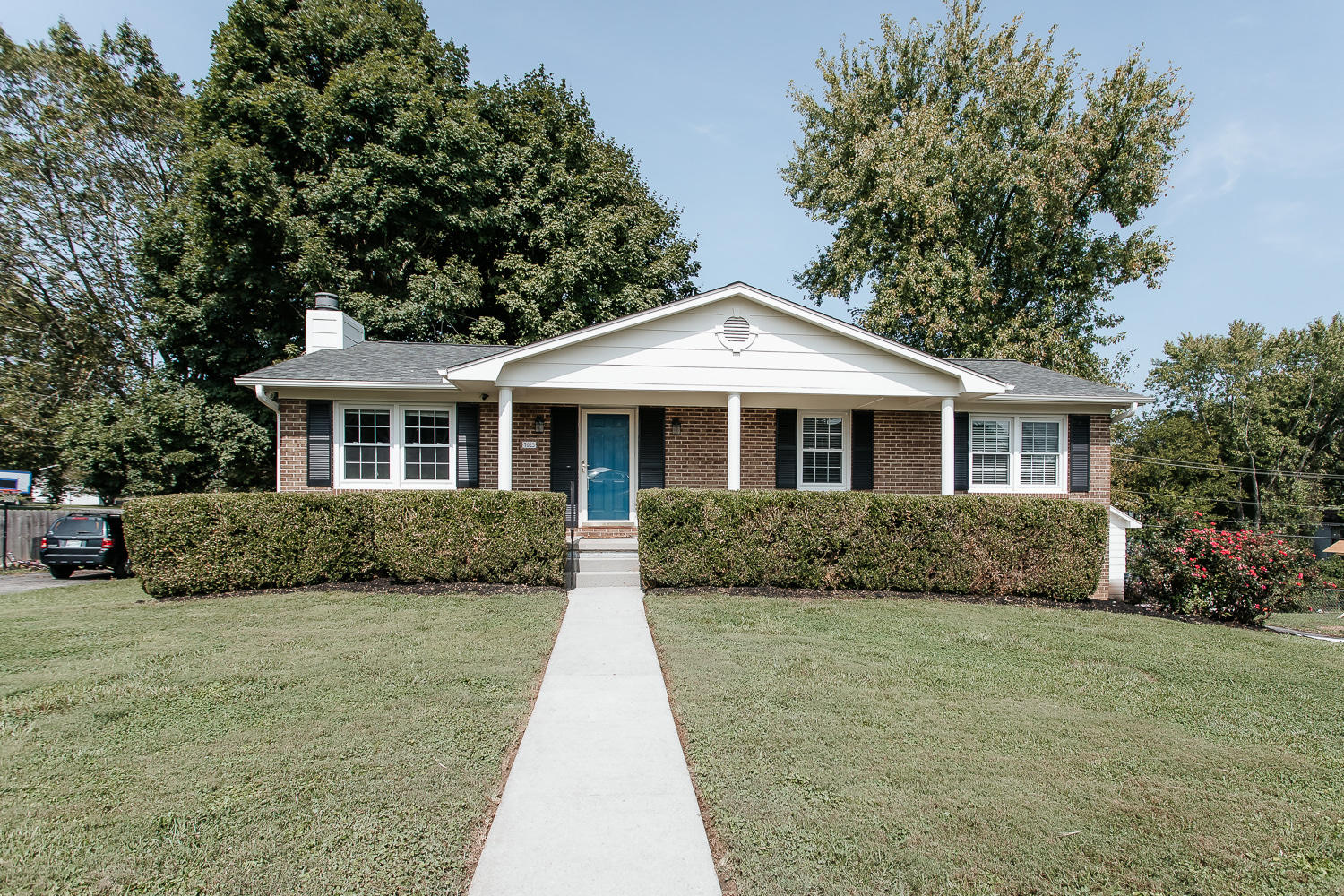 7629 Cranley, Powell, Tennessee, United States 37849, 3 Bedrooms Bedrooms, ,2 BathroomsBathrooms,Single Family,For Sale,Cranley,1128765