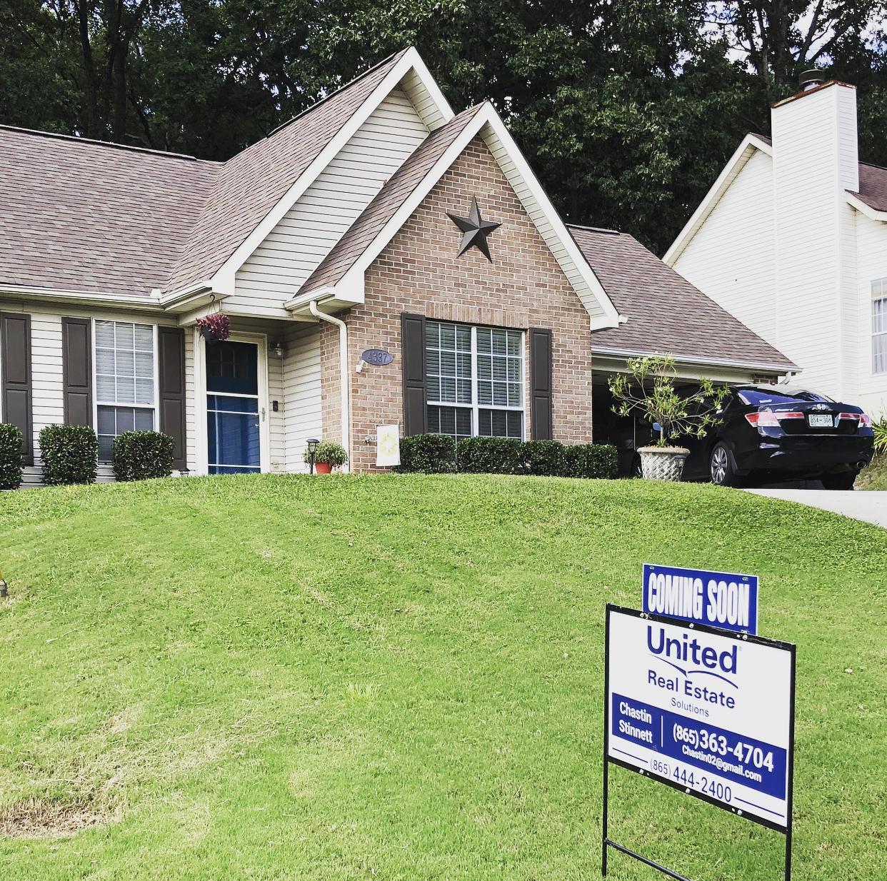 4337 Walnut Ridge, Knoxville, Tennessee, United States 37921, 3 Bedrooms Bedrooms, ,2 BathroomsBathrooms,Single Family,For Sale,Walnut Ridge,1130133