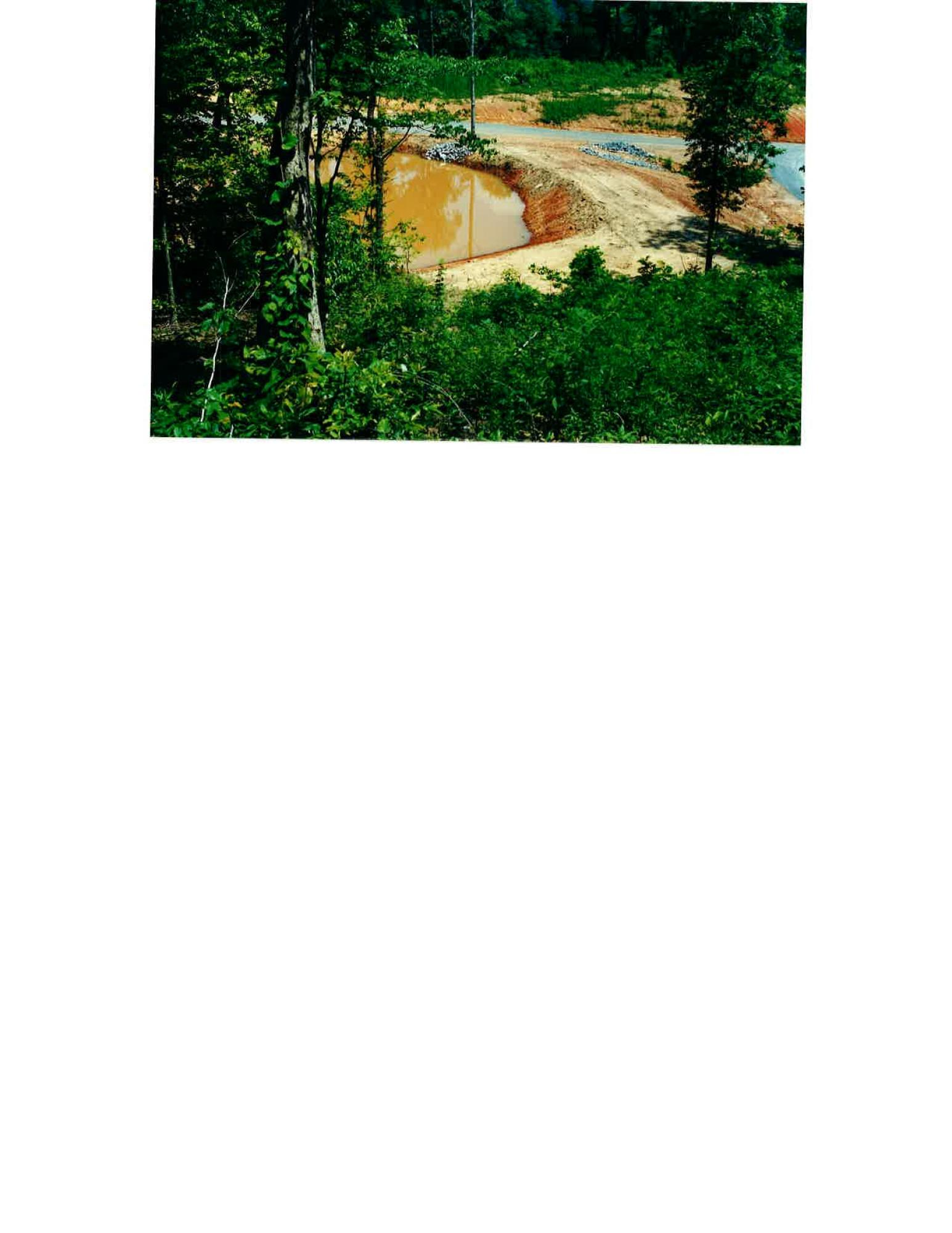 Lot 116 Chimney Rock Rd: