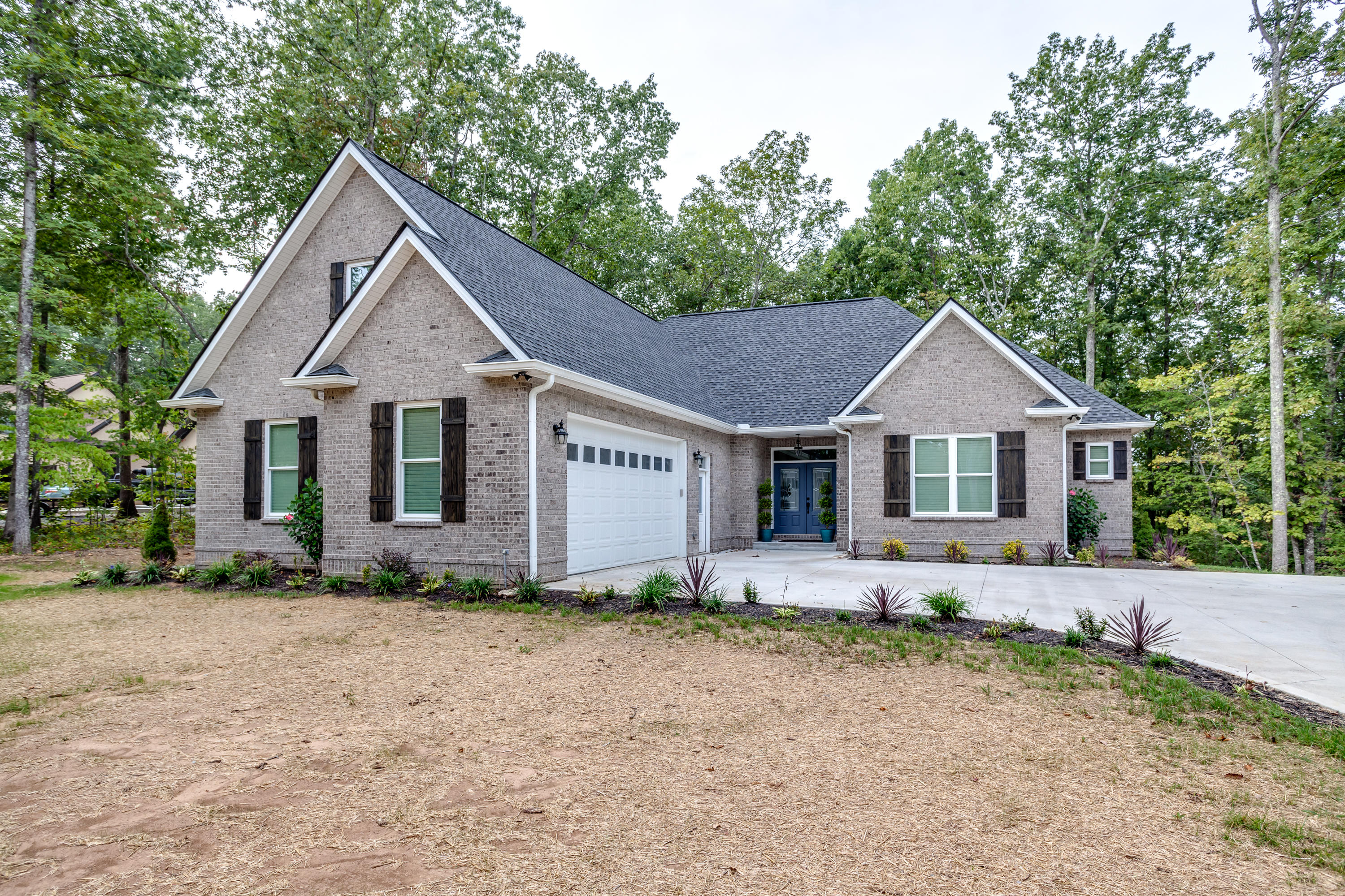 398 Old Holderford, Kingston, Tennessee, United States 37763, 4 Bedrooms Bedrooms, ,3 BathroomsBathrooms,Single Family,For Sale,Old Holderford,1130353