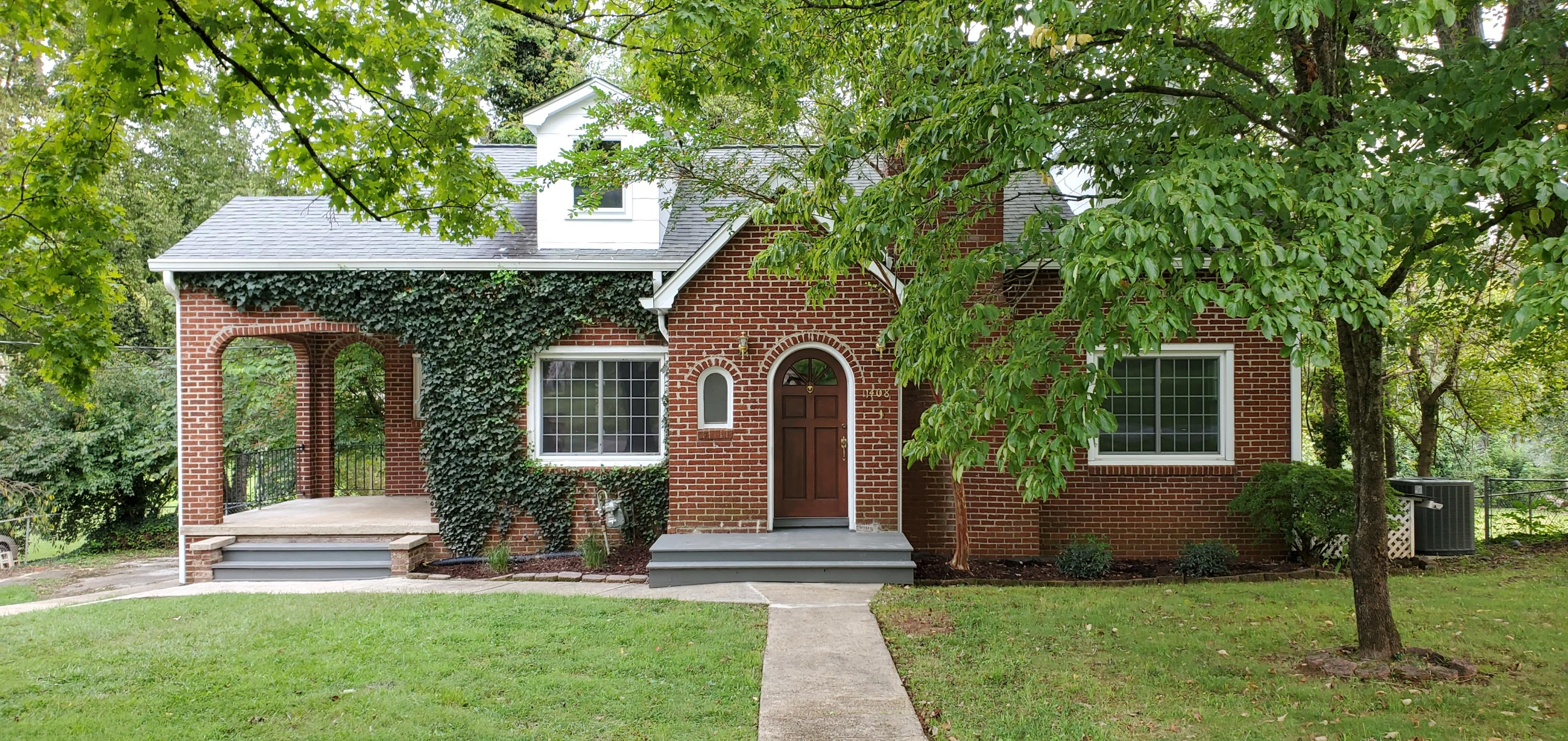 1408 Charles, Knoxville, Tennessee, United States 37918, 4 Bedrooms Bedrooms, ,3 BathroomsBathrooms,Single Family,For Sale,Charles,1130410