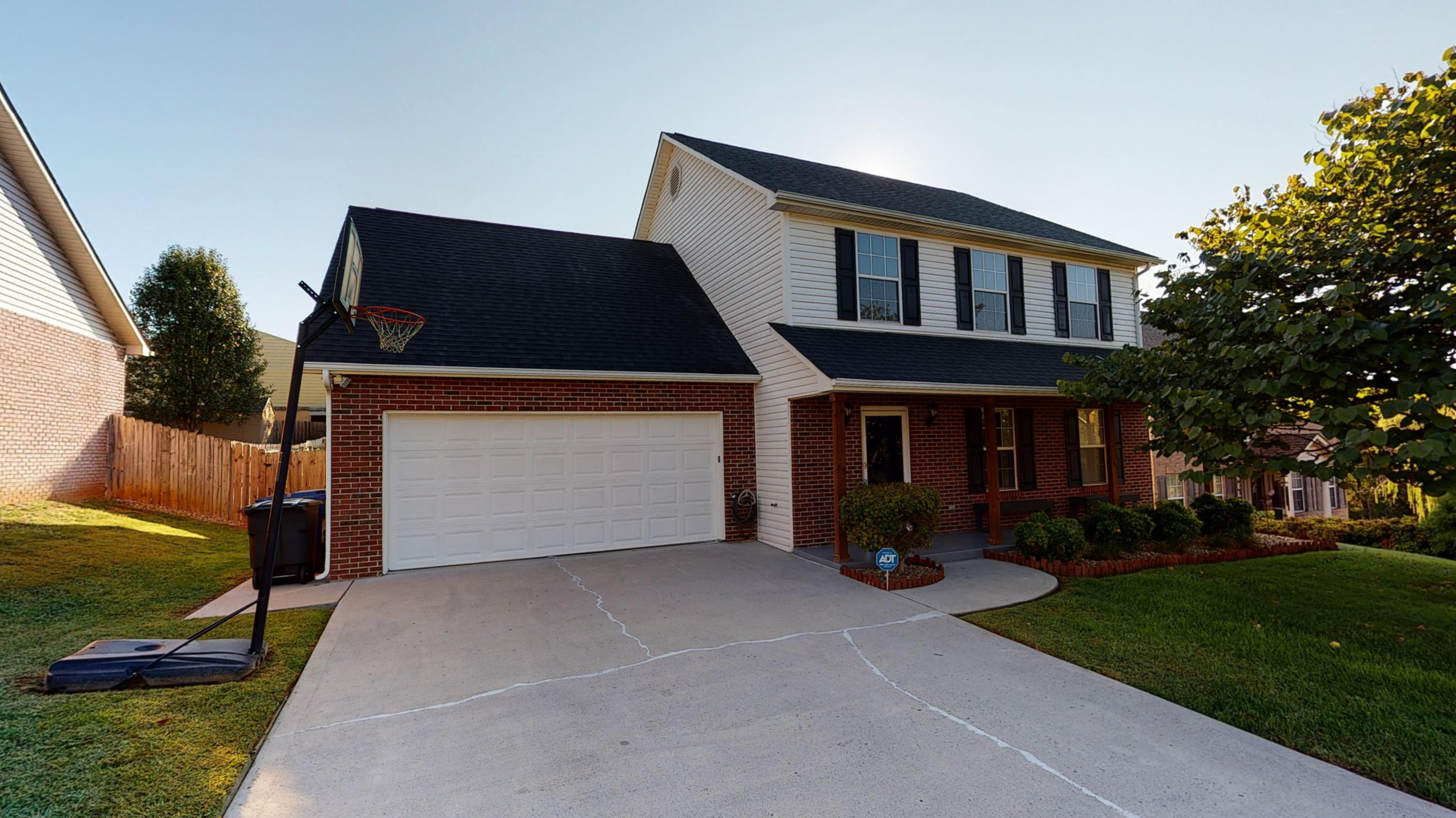 7416 Harvest Creek, Powell, Tennessee, United States 37849, 4 Bedrooms Bedrooms, ,2 BathroomsBathrooms,Single Family,For Sale,Harvest Creek,1130391