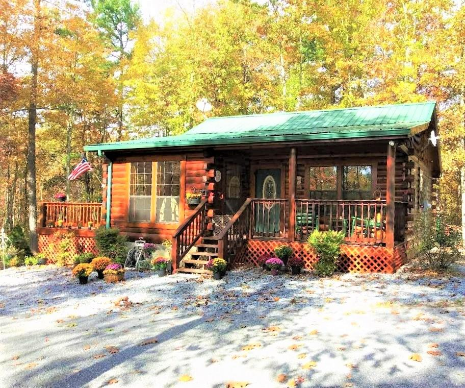 148 Robert Smith, Tellico Plains, Tennessee, United States 37385, 2 Bedrooms Bedrooms, ,2 BathroomsBathrooms,Single Family,For Sale,Robert Smith,1130412
