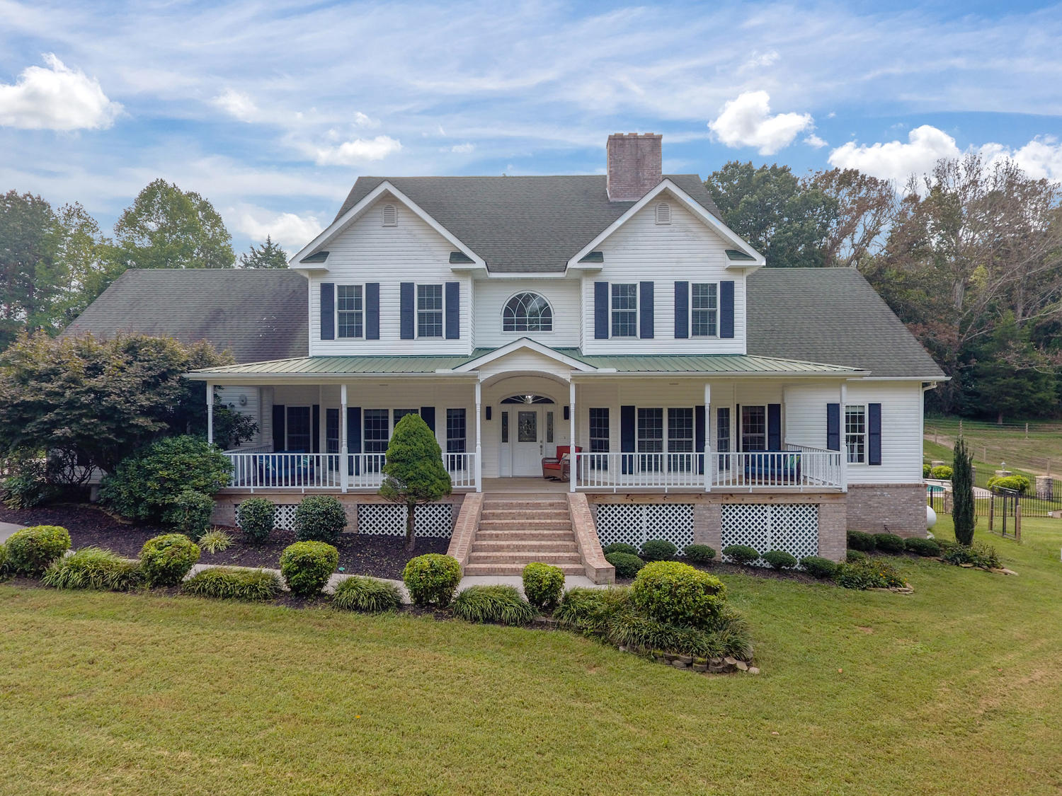 316 Red Hill, Andersonville, Tennessee, United States 37705, 6 Bedrooms Bedrooms, ,3 BathroomsBathrooms,Single Family,For Sale,Red Hill,1130460