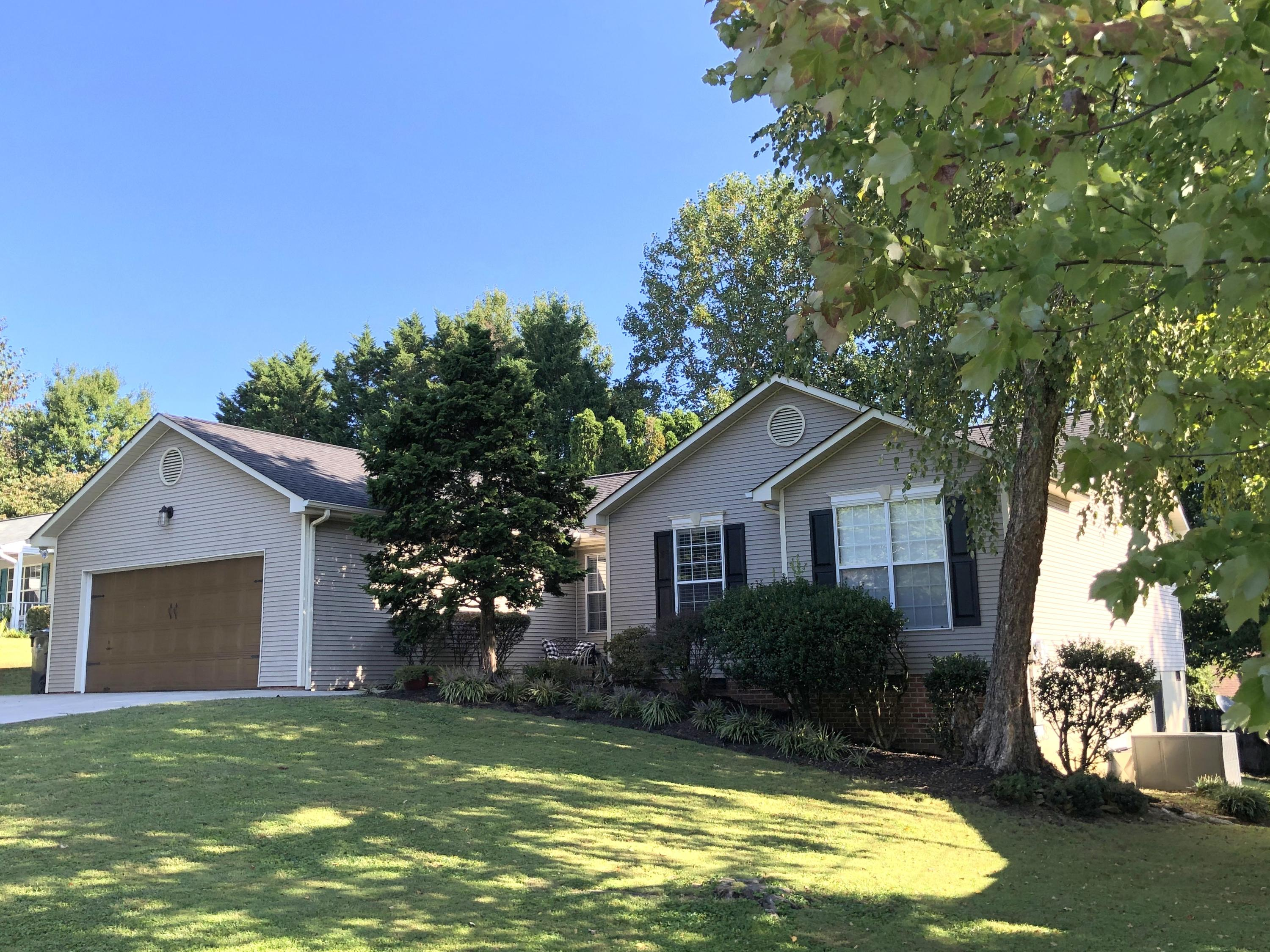 5947 Tennyson, Knoxville, Tennessee, United States 37901, 3 Bedrooms Bedrooms, ,2 BathroomsBathrooms,Single Family,For Sale,Tennyson,1130440