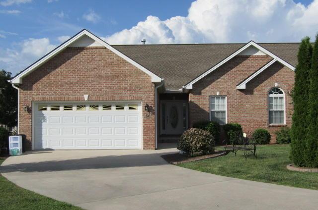 50 Mallard, Crossville, Tennessee, United States 38572, 3 Bedrooms Bedrooms, ,2 BathroomsBathrooms,Single Family,For Sale,Mallard,1130423