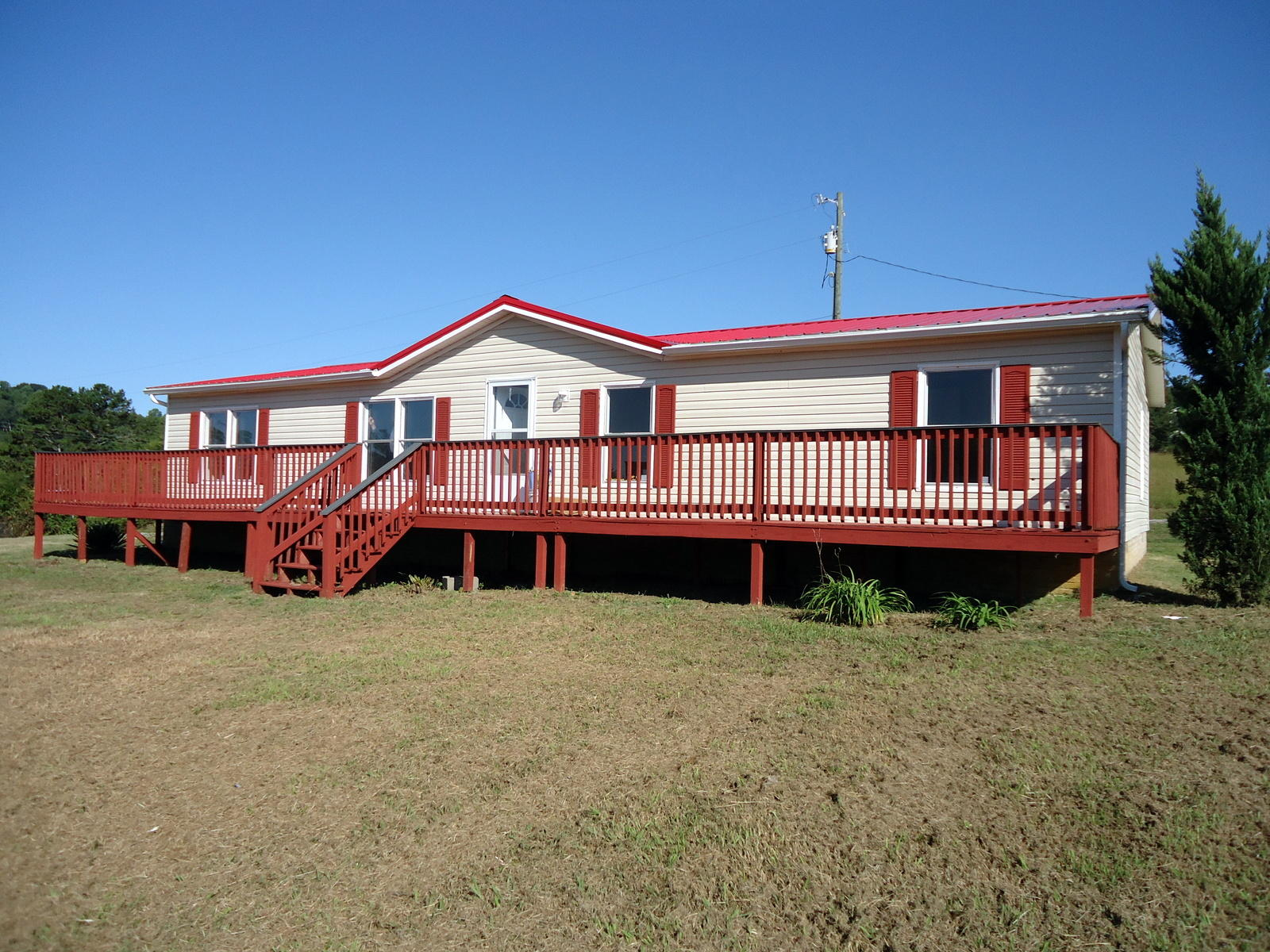 650 Co Rd 316, Niota, Tennessee, United States 37826, 2 Bedrooms Bedrooms, ,2 BathroomsBathrooms,Single Family,For Sale,Co Rd 316,1130451
