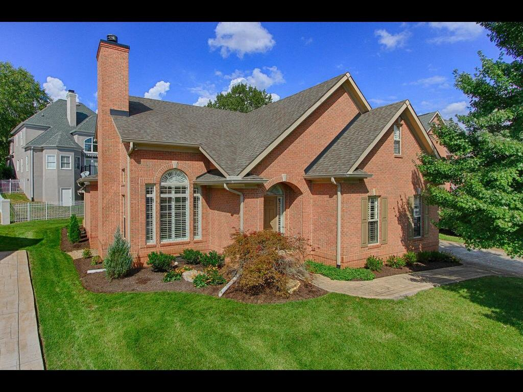 9841 Saint Germaine, Knoxville, Tennessee, United States 37922, 3 Bedrooms Bedrooms, ,2 BathroomsBathrooms,Single Family,For Sale,Saint Germaine,1130463