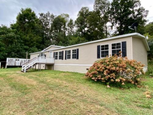 662 Tackett, Caryville, Tennessee, United States 37714, 4 Bedrooms Bedrooms, ,2 BathroomsBathrooms,Single Family,For Sale,Tackett,1130603