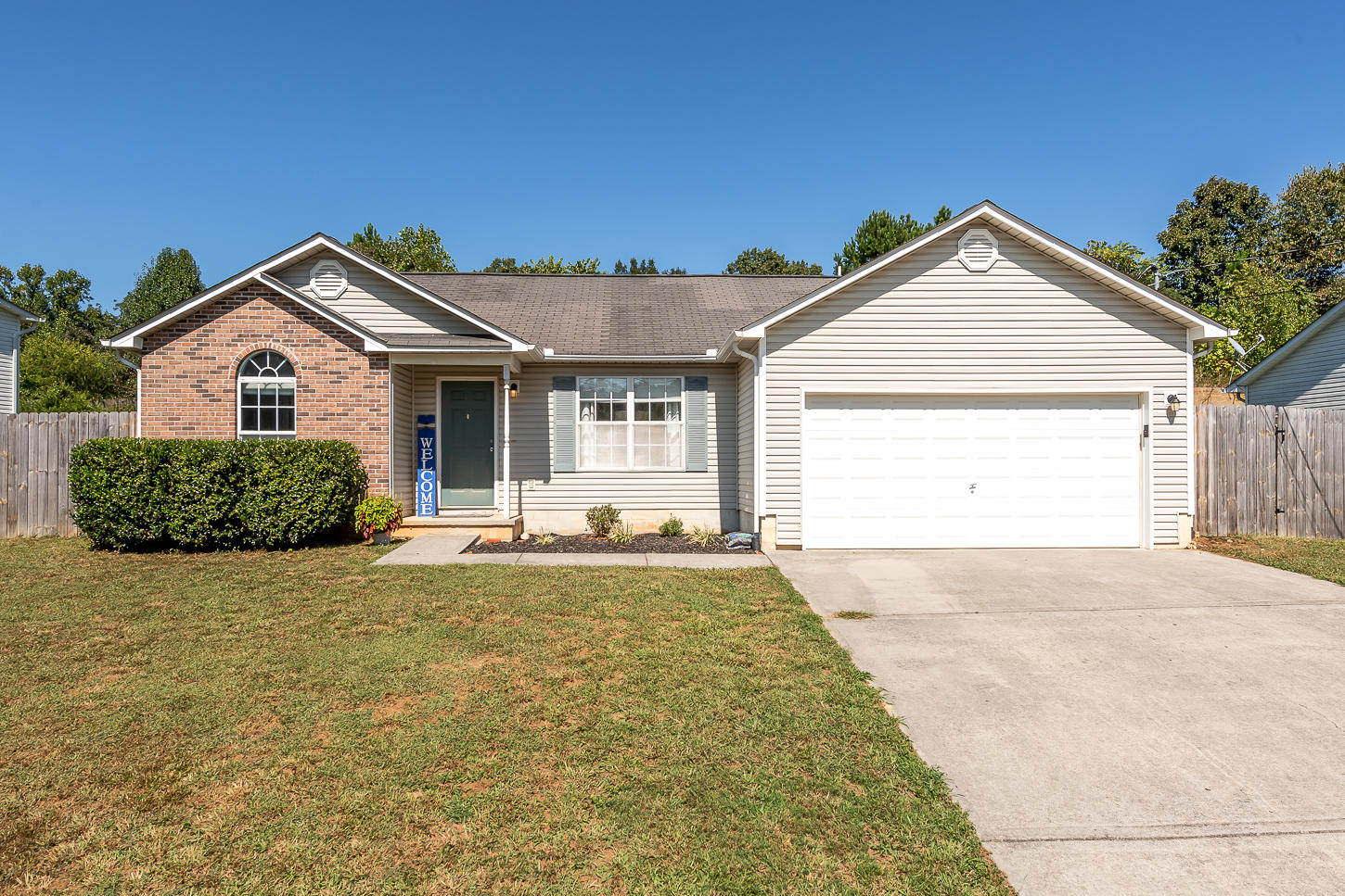 2219 Cripple Oak, Powell, Tennessee, United States 37849, 3 Bedrooms Bedrooms, ,2 BathroomsBathrooms,Single Family,For Sale,Cripple Oak,1130246