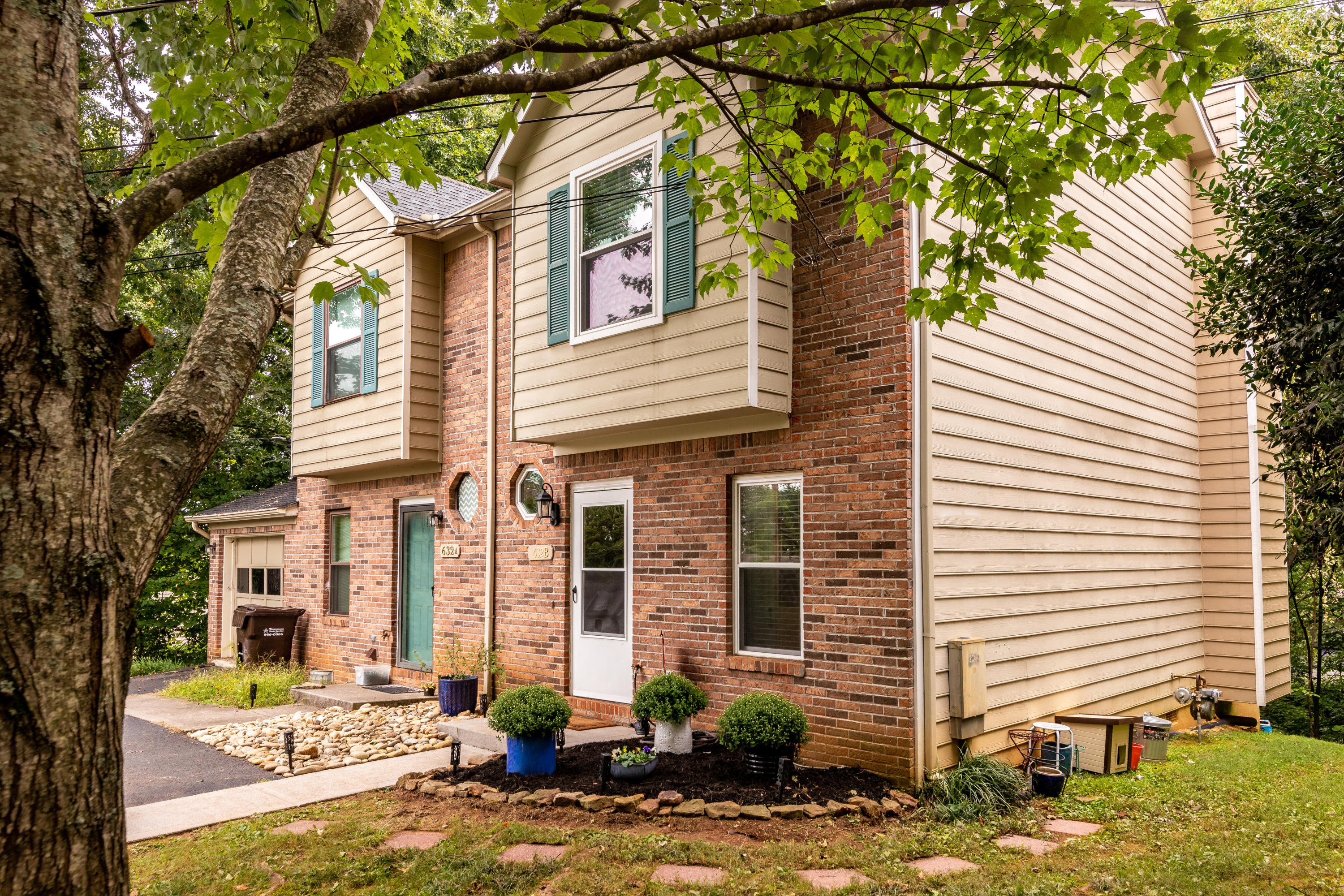 632 Idlewood, Knoxville, Tennessee, United States 37923, 2 Bedrooms Bedrooms, ,2 BathroomsBathrooms,Single Family,For Sale,Idlewood,1130693