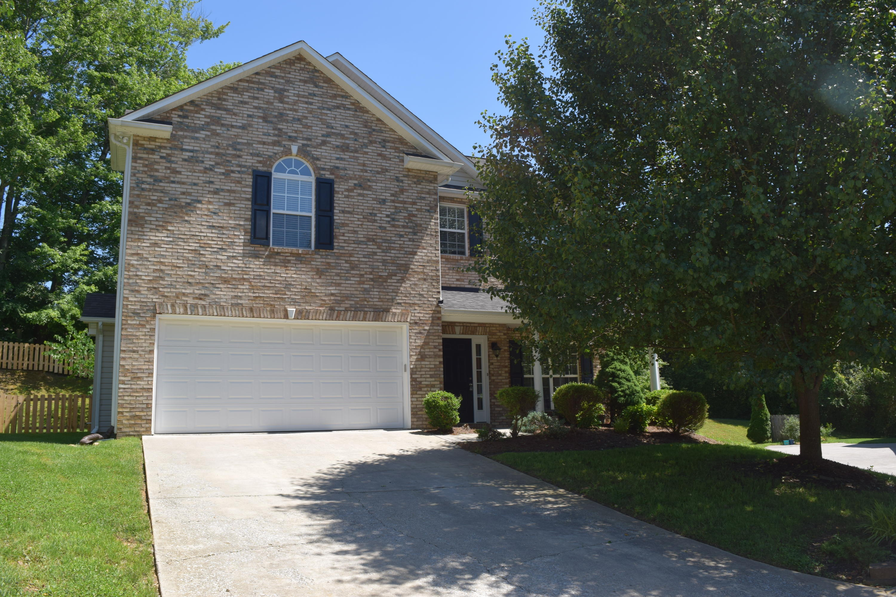 3104 Gose Cove Lane, Knoxville, Tennessee 37931, 4 Bedrooms Bedrooms, ,2 BathroomsBathrooms,Single Family,For Sale,Gose Cove,1130996