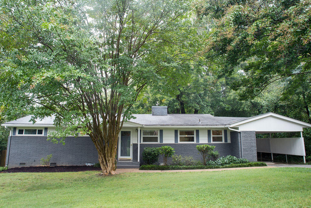 5009 Custis Lane, Knoxville, Tennessee 37920, 3 Bedrooms Bedrooms, ,2 BathroomsBathrooms,Single Family,For Sale,Custis,1131003