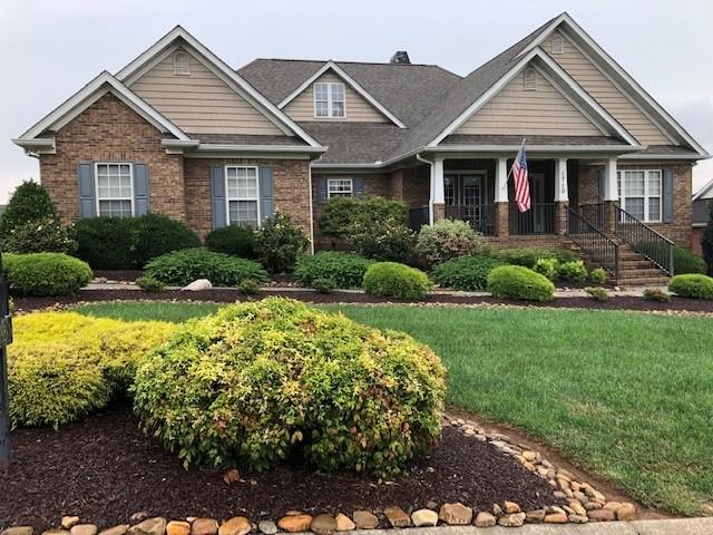 1710 Inverness, Maryville, Tennessee, United States 37801, 5 Bedrooms Bedrooms, ,4 BathroomsBathrooms,Single Family,For Sale,Inverness,1131248
