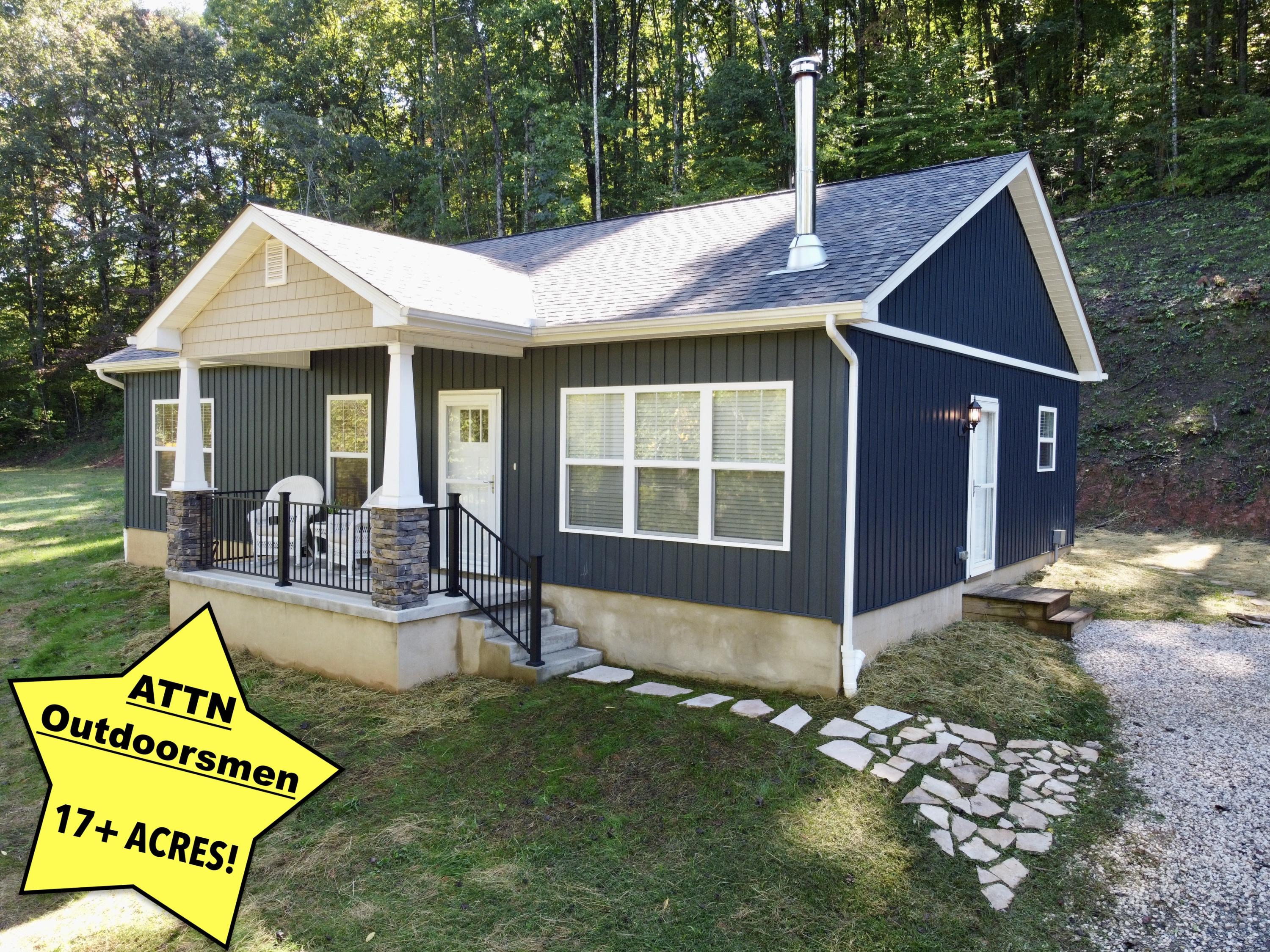 2204 Rhea Rd, Knoxville, Tennessee 37920, 2 Bedrooms Bedrooms, ,2 BathroomsBathrooms,Single Family,For Sale,Rhea,1131393