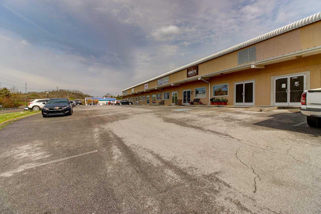105 Long Springs, Sevierville, Tennessee, United States 37876, ,Commercial,For Sale,Long Springs,1132122