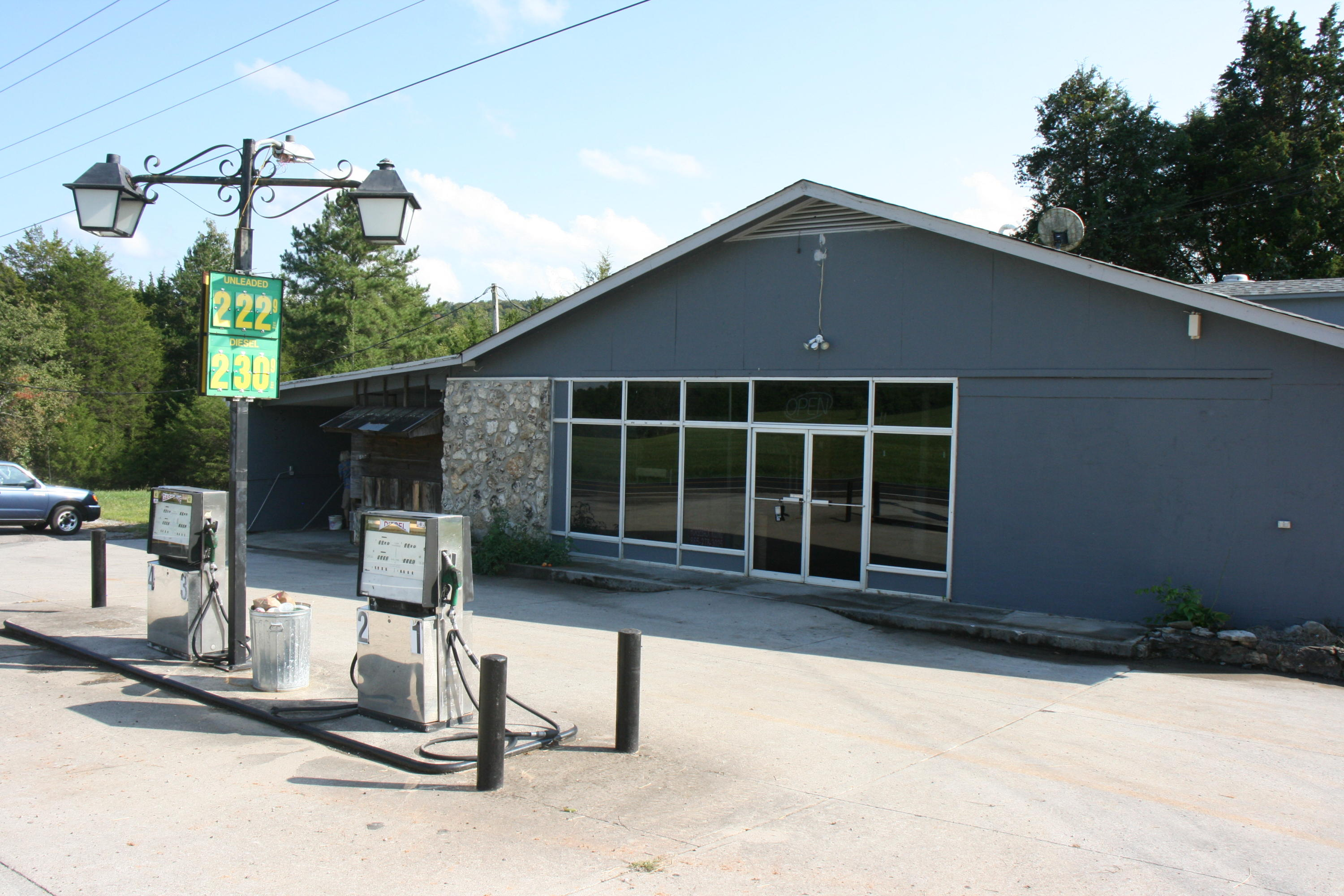 225 Sharps Chapel Rd, Sharps Chapel, Tennessee 37866, ,Commercial,For Sale,Sharps Chapel,1129053
