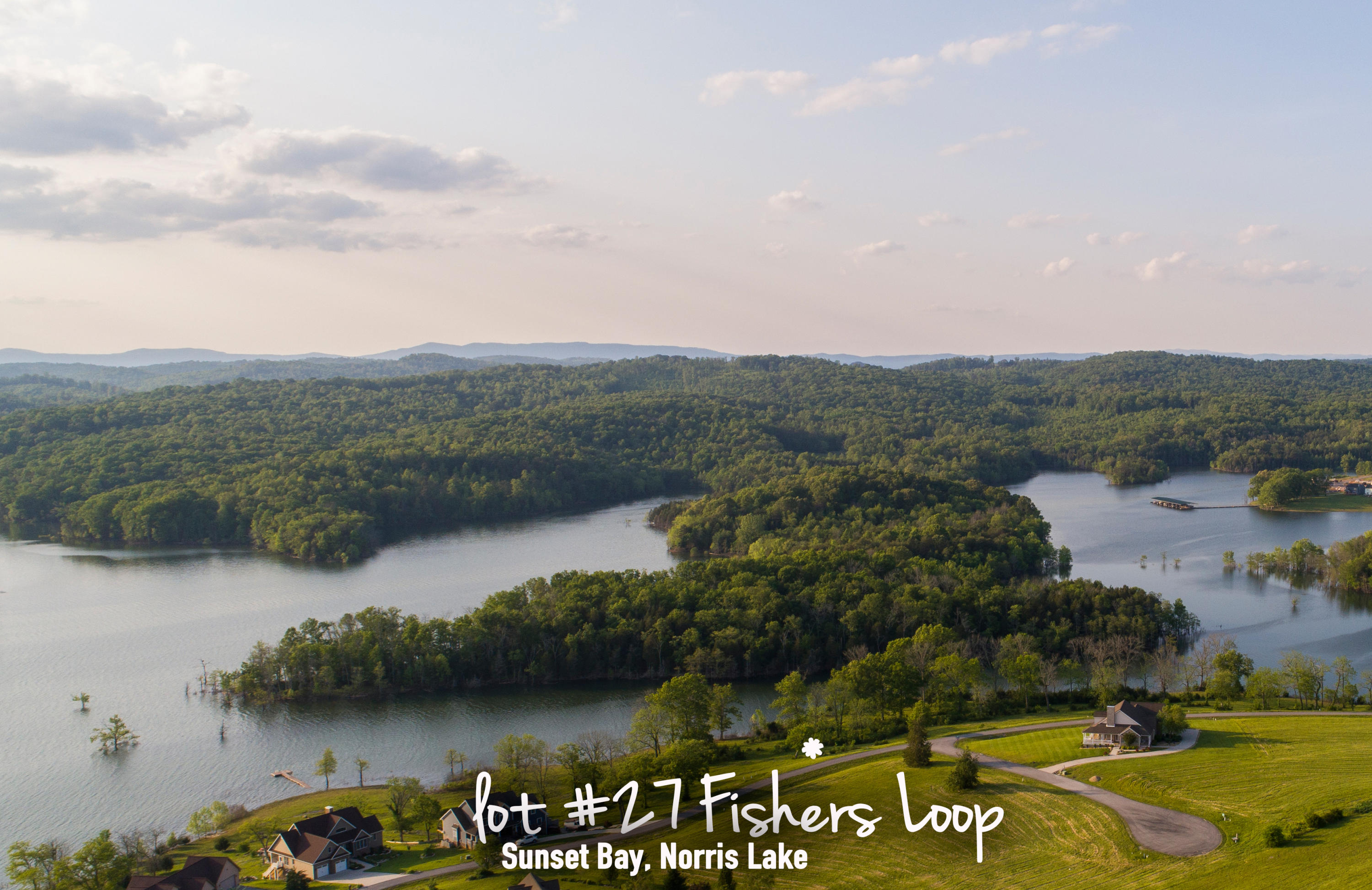 Lot 27 Fishers Loop: