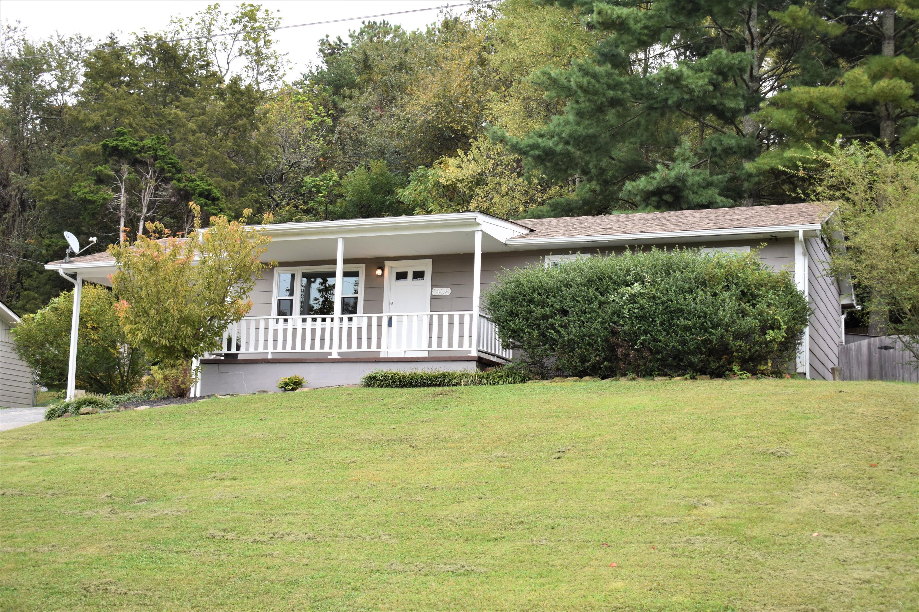 1408 Hickey Rd, Knoxville, Tennessee 37932, 3 Bedrooms Bedrooms, ,2 BathroomsBathrooms,Single Family,For Sale,Hickey,1128792