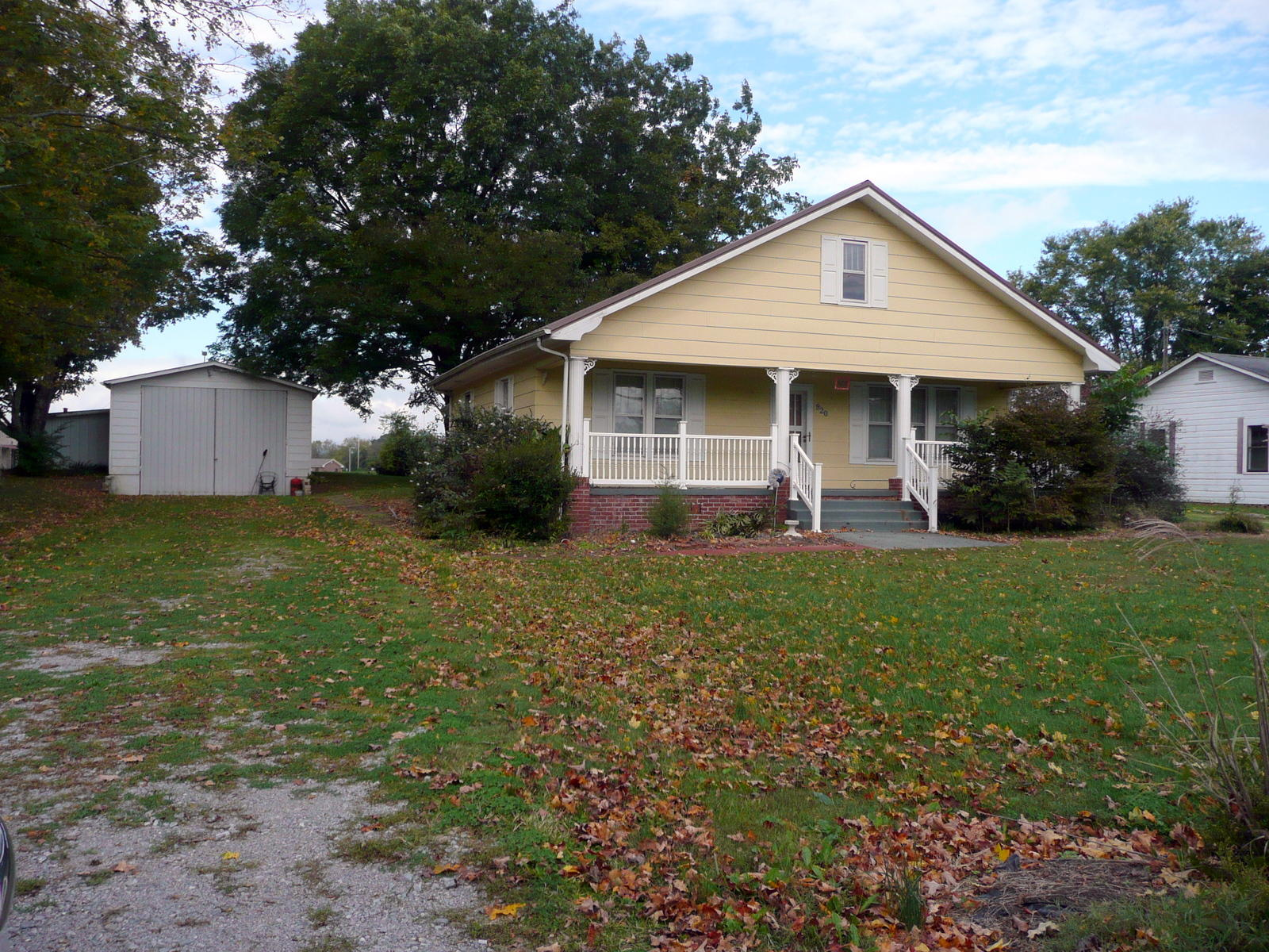920 Tellico St, Madisonville, Tennessee 37354, ,Commercial,For Sale,Tellico,1133655