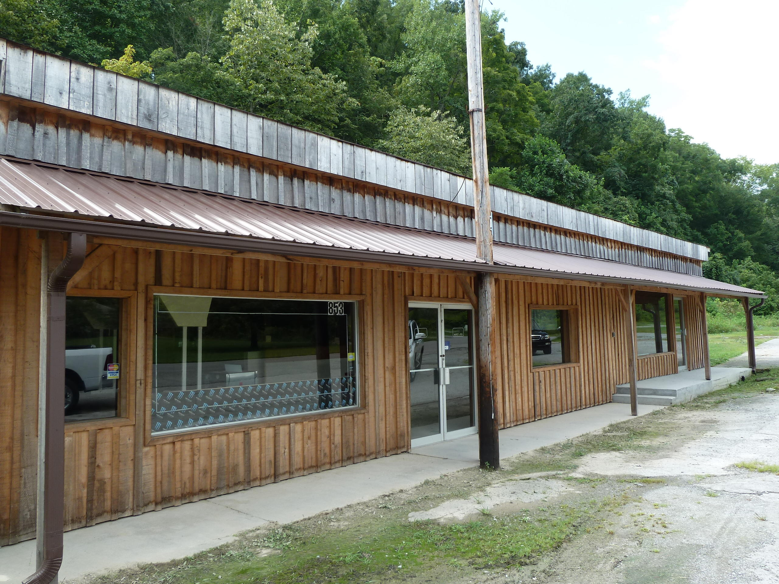 853 Wolf Valley Rd, Heiskell, Tennessee 37754, ,Commercial,For Sale,Wolf Valley,1133105