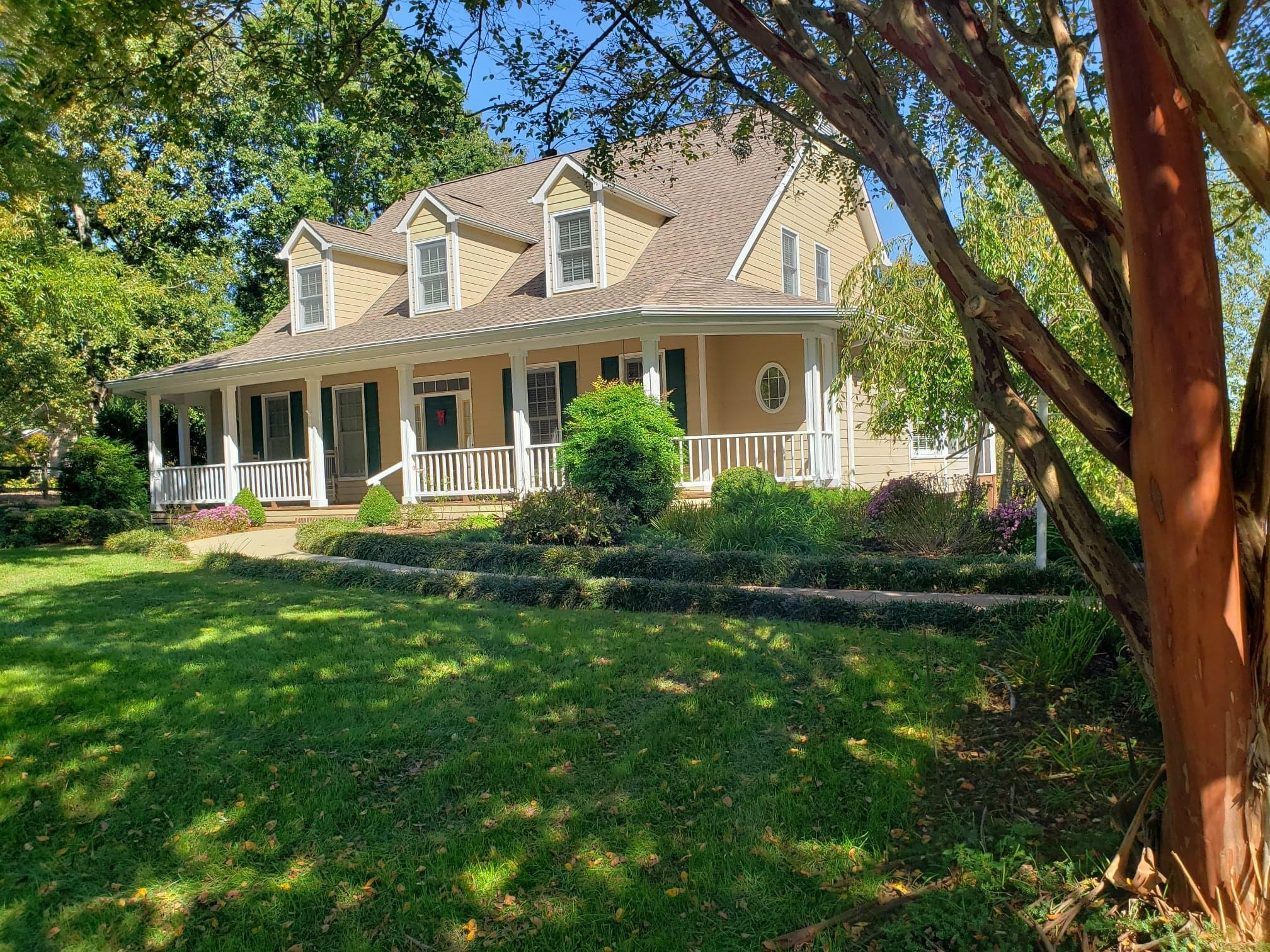 305 Goose Point, Spring City, Tennessee 37381, 4 Bedrooms Bedrooms, ,4 BathroomsBathrooms,Single Family,For Sale,Goose,1133121
