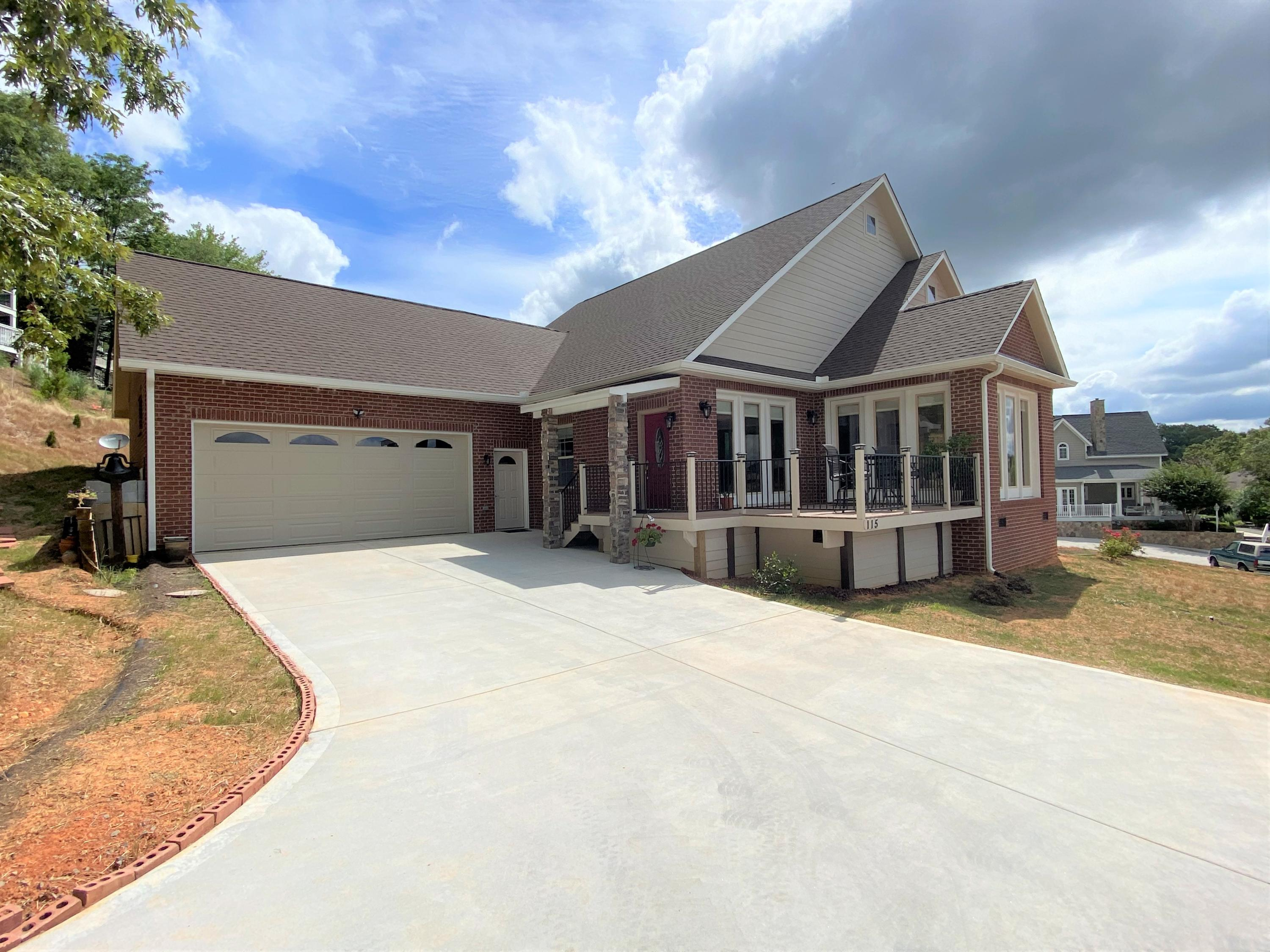 115 Southcove Drive, Greenback, Tennessee 37742, 3 Bedrooms Bedrooms, ,4 BathroomsBathrooms,Single Family,For Sale,Southcove,1133174